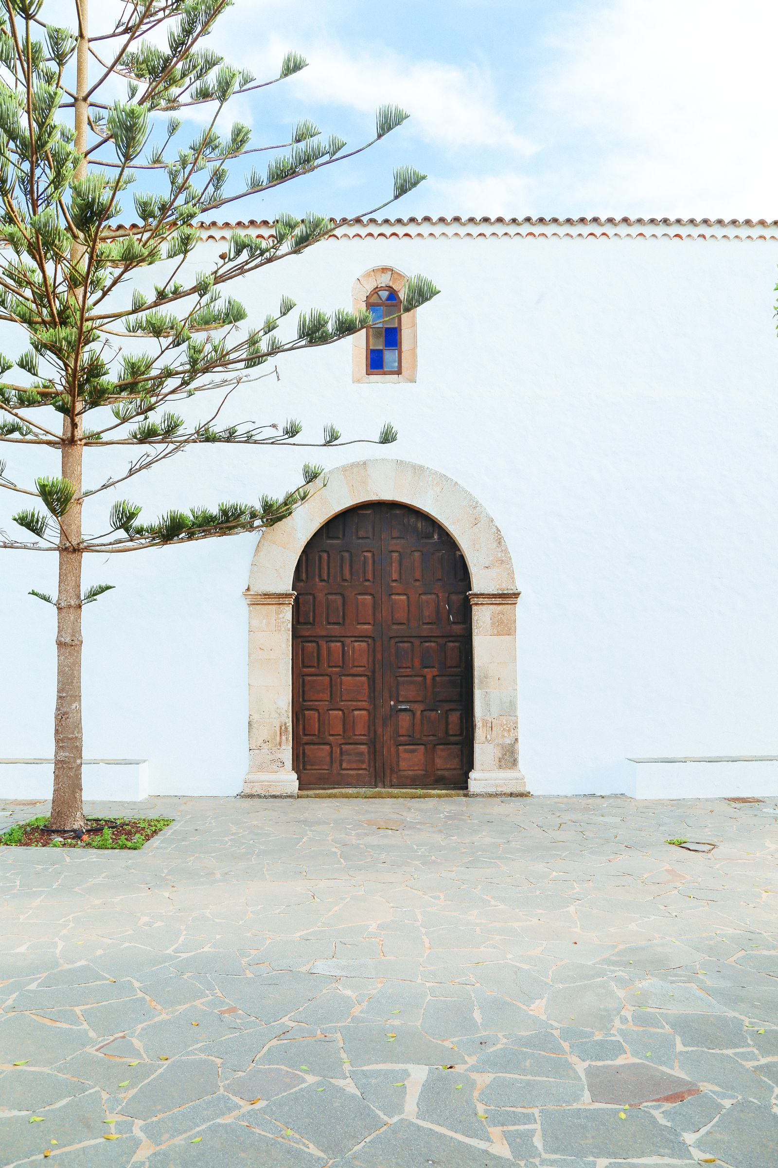 Windmills, Mountains, Little Farms And Sleepy Towns... In Fuerteventura, The Canary Islands (32)
