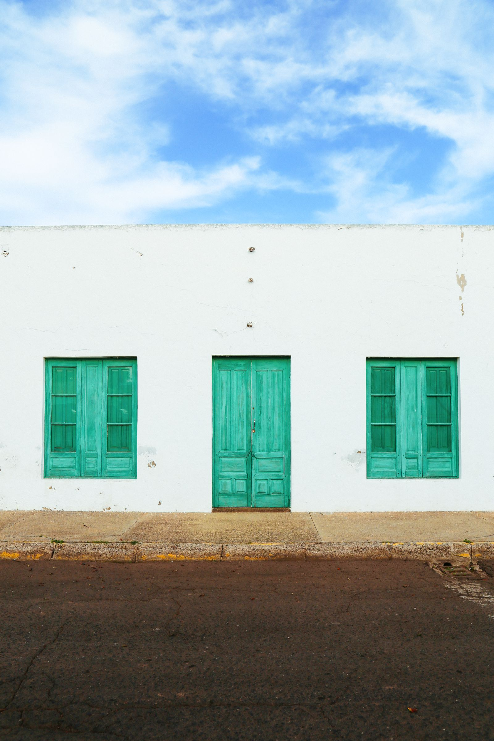 Windmills, Mountains, Little Farms And Sleepy Towns... In Fuerteventura, The Canary Islands (33)
