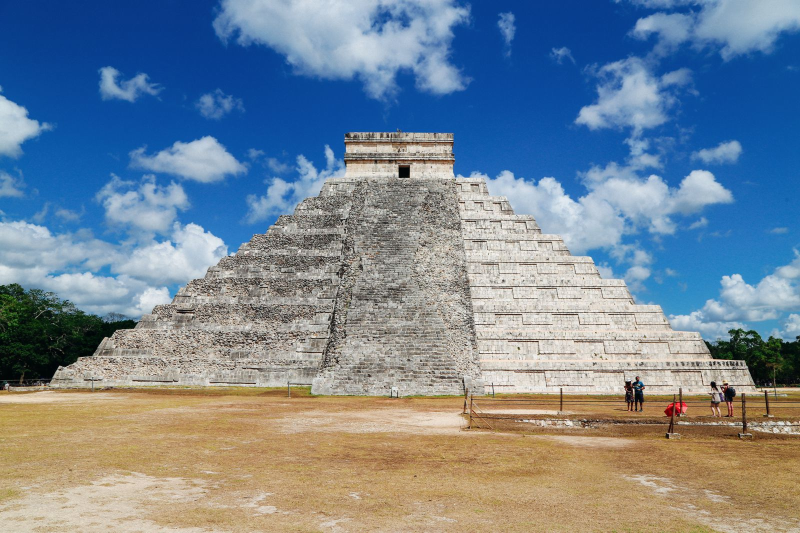The Complete Guide To Visiting Cancun In Mexico Hand Luggage Only