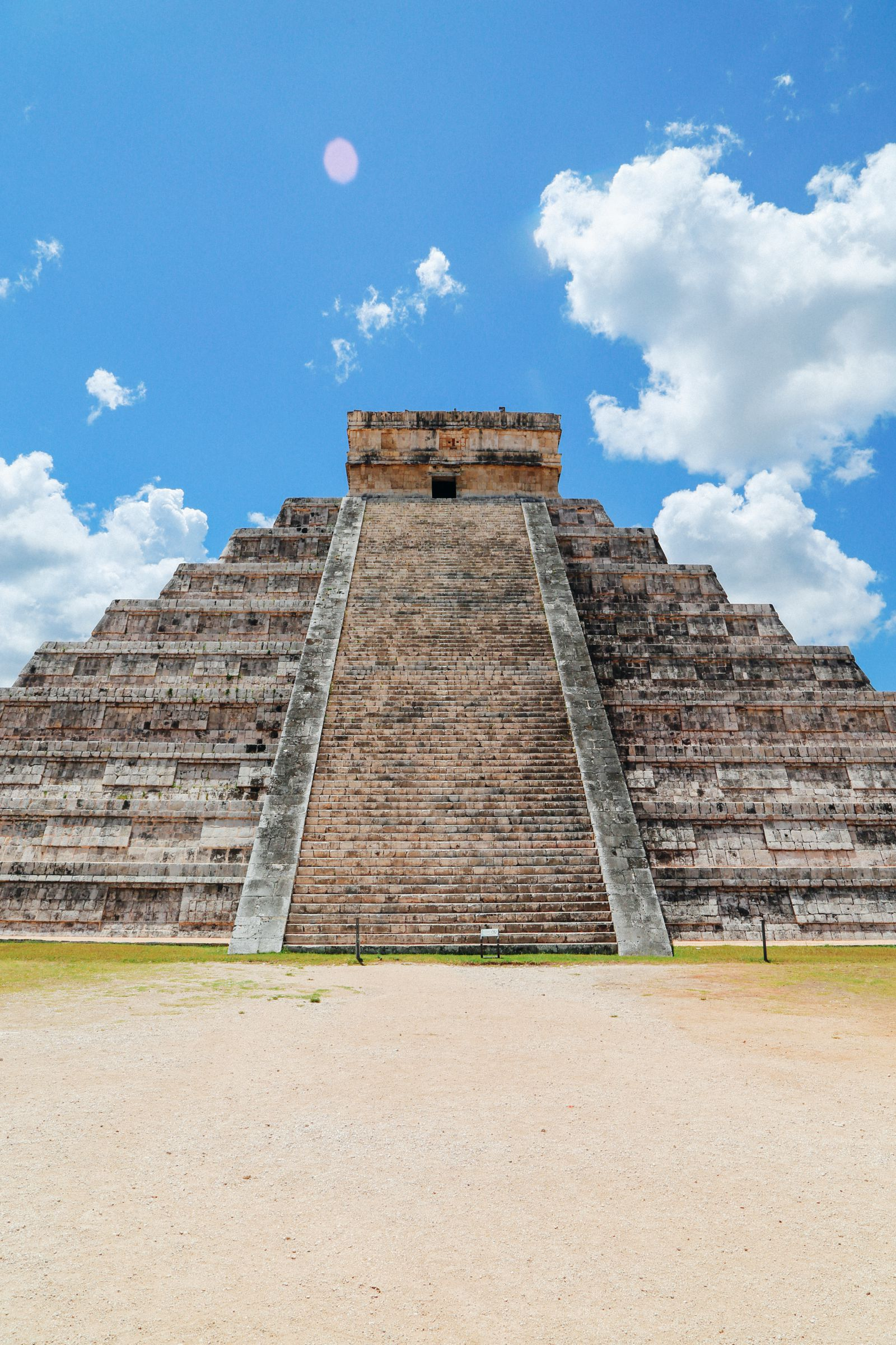 The Complete Guide To Visiting Cancun In Mexico (45)