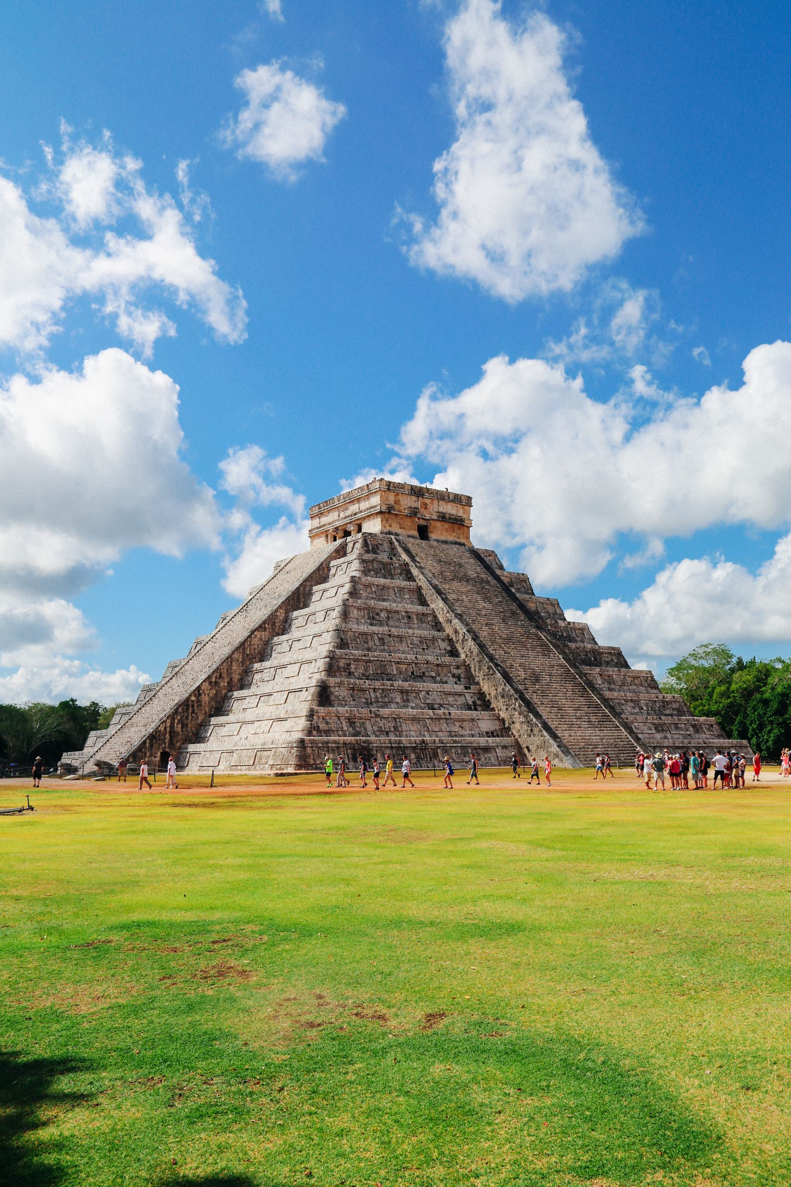 The Complete Guide To Visiting Cancun In Mexico (54)