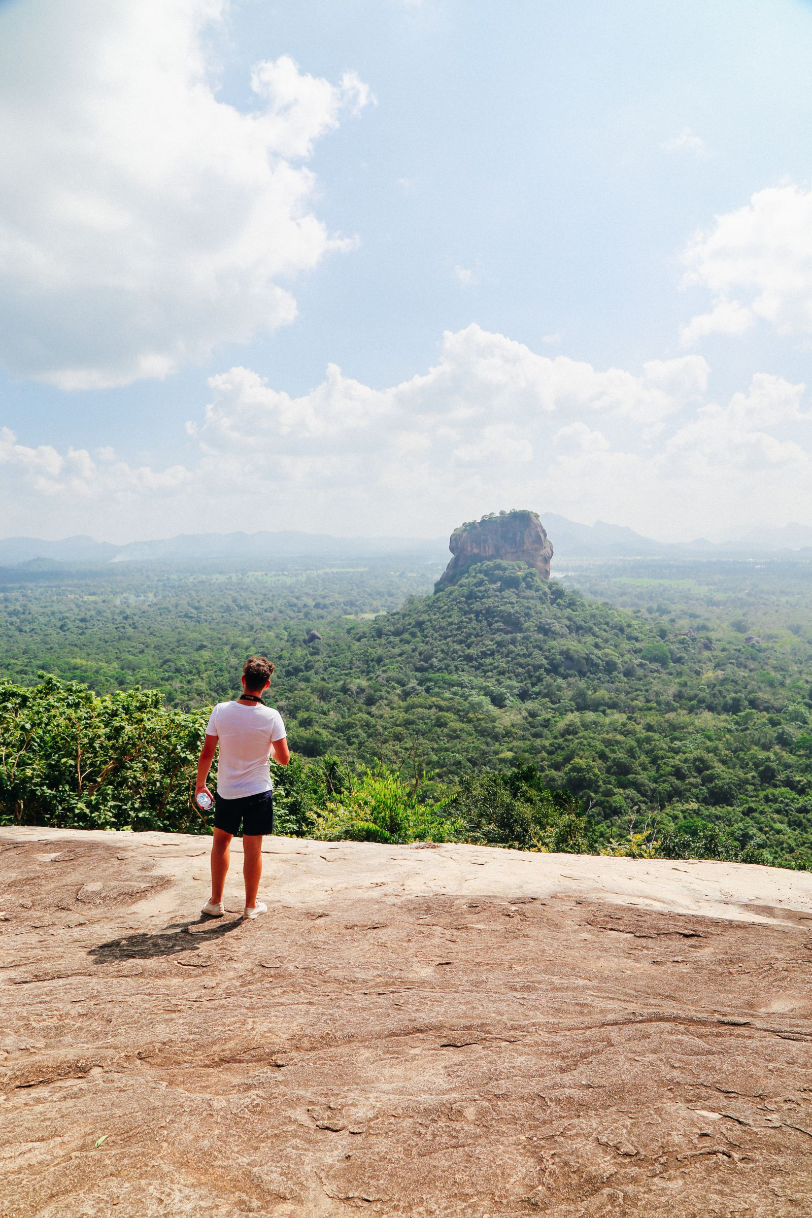 This Is One Of The Best Views In Sri Lanka - Pidurangala Rock (27)