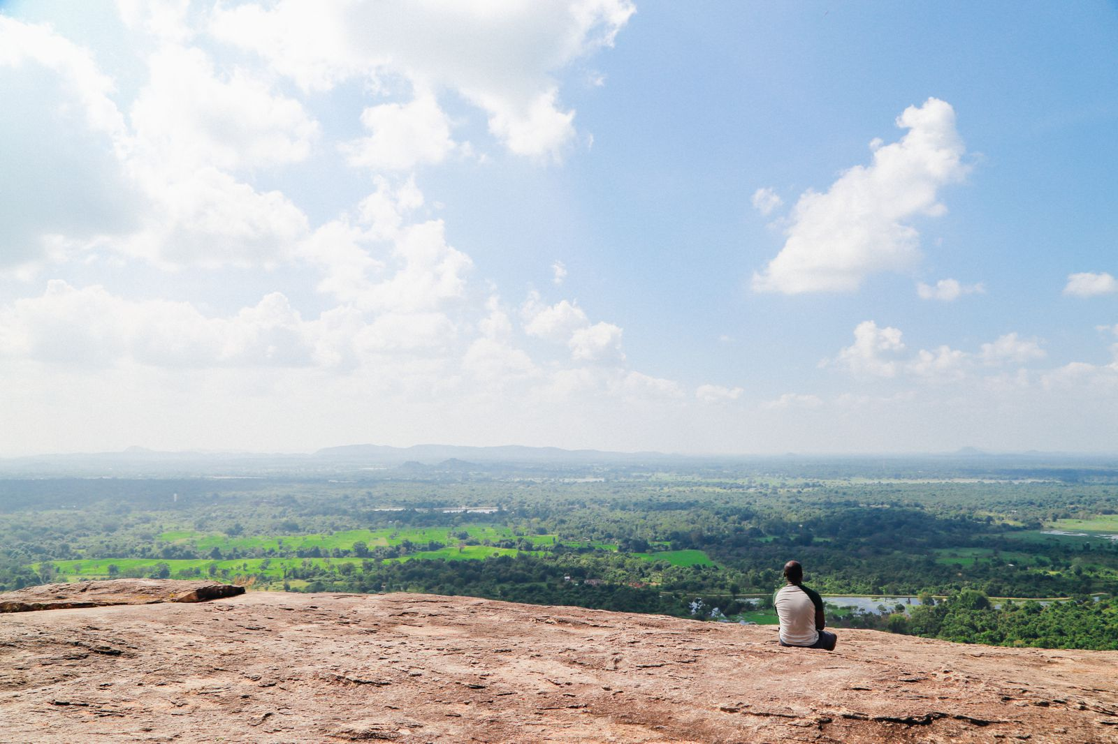 This Is One Of The Best Views In Sri Lanka - Pidurangala Rock (30)