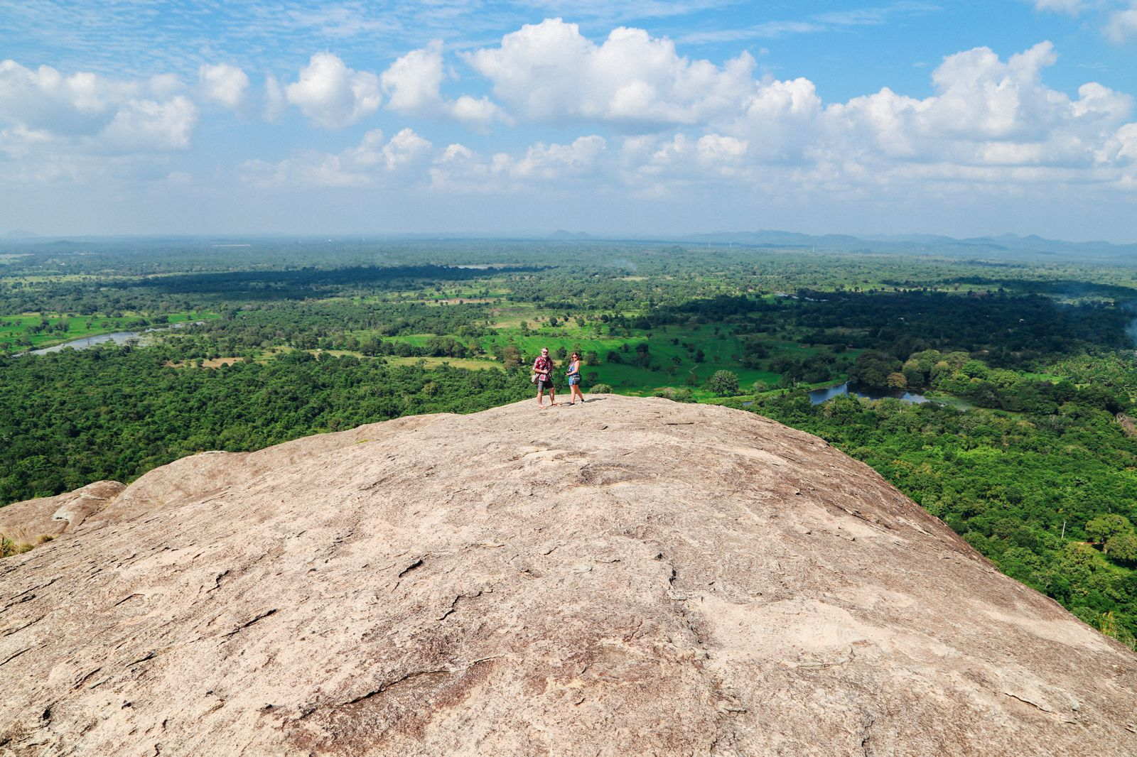 This Is One Of The Best Views In Sri Lanka - Pidurangala Rock (36)