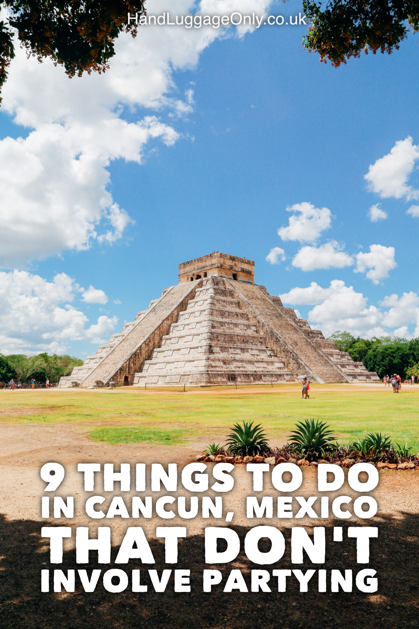 how to go from cancun to cuba