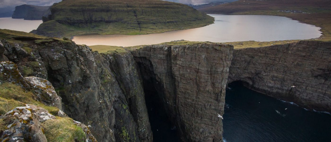 14 Amazing Sights You Have To See In Europe's Most Dramatic Country - The Faroe Islands (1)