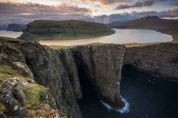 14 Amazing Sights You Have To See In Europe's Most Dramatic Country - The Faroe Islands (2)