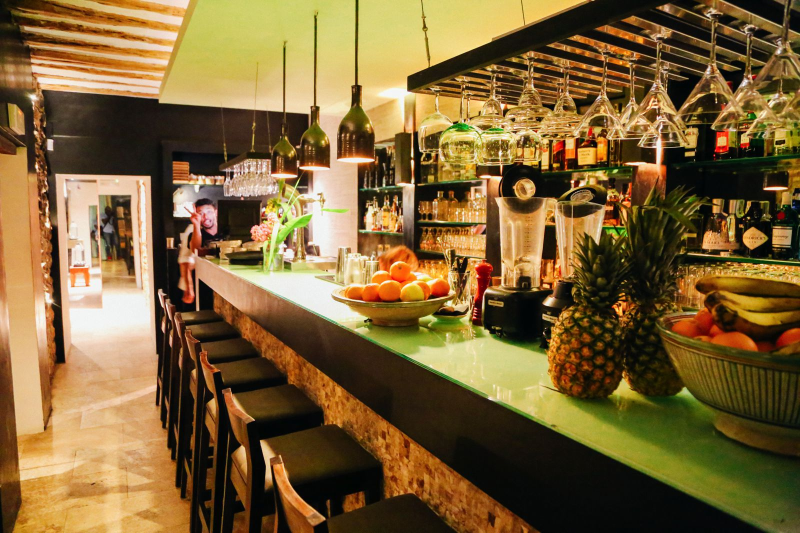 This Is Easily The Very Best Cafe In Ibiza! (42)