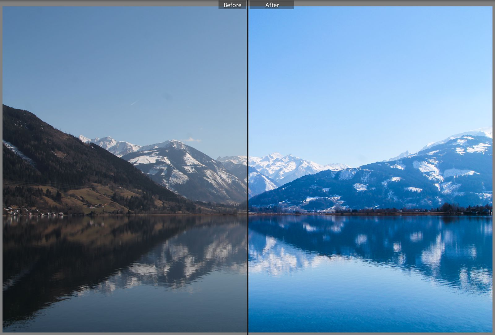 Adobe Lightroom Templates | 31 Beautiful Adobe Lightroom Presets To Make Your Photos More