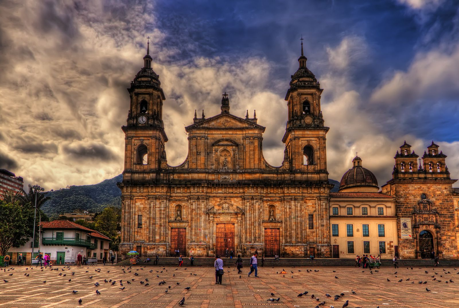 10 Amazing Cities In South America You Have To Visit This Year (12)