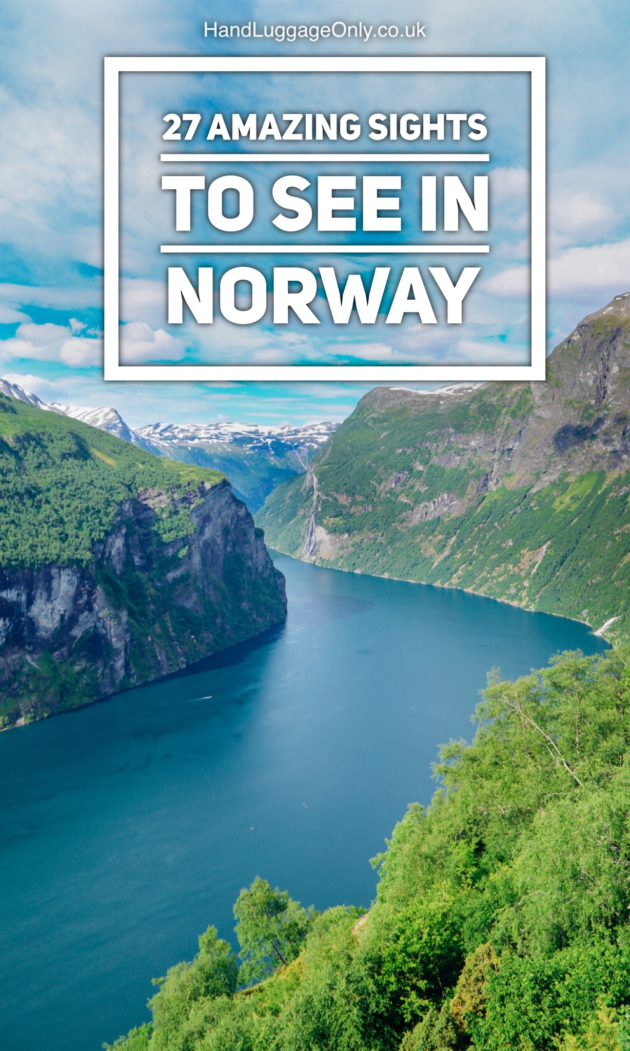 27 Amazing Sights You Have To See In Norway! (1)