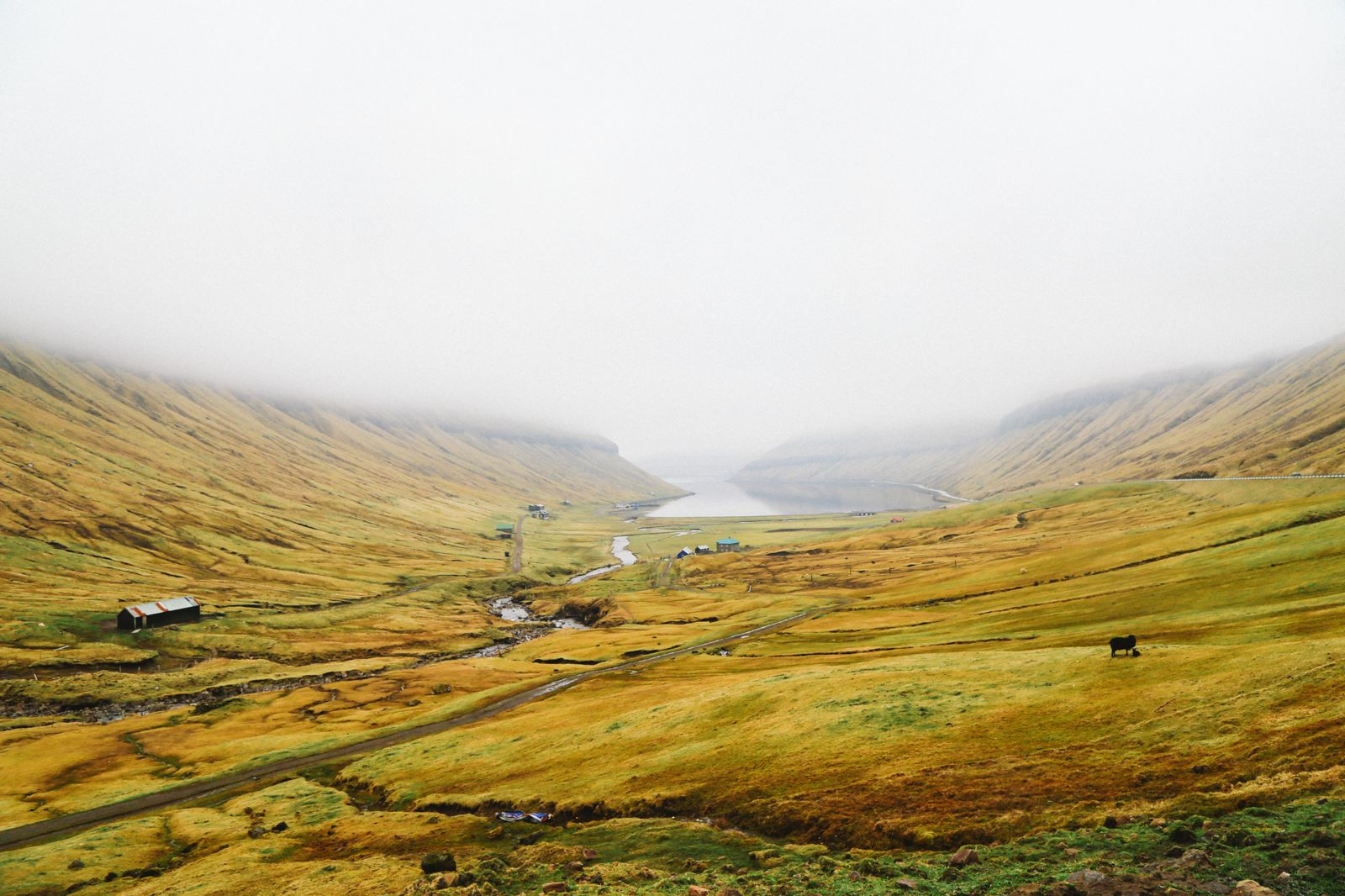 Exploring The Faroe Island's Rugged Buttercup Routes... (12)