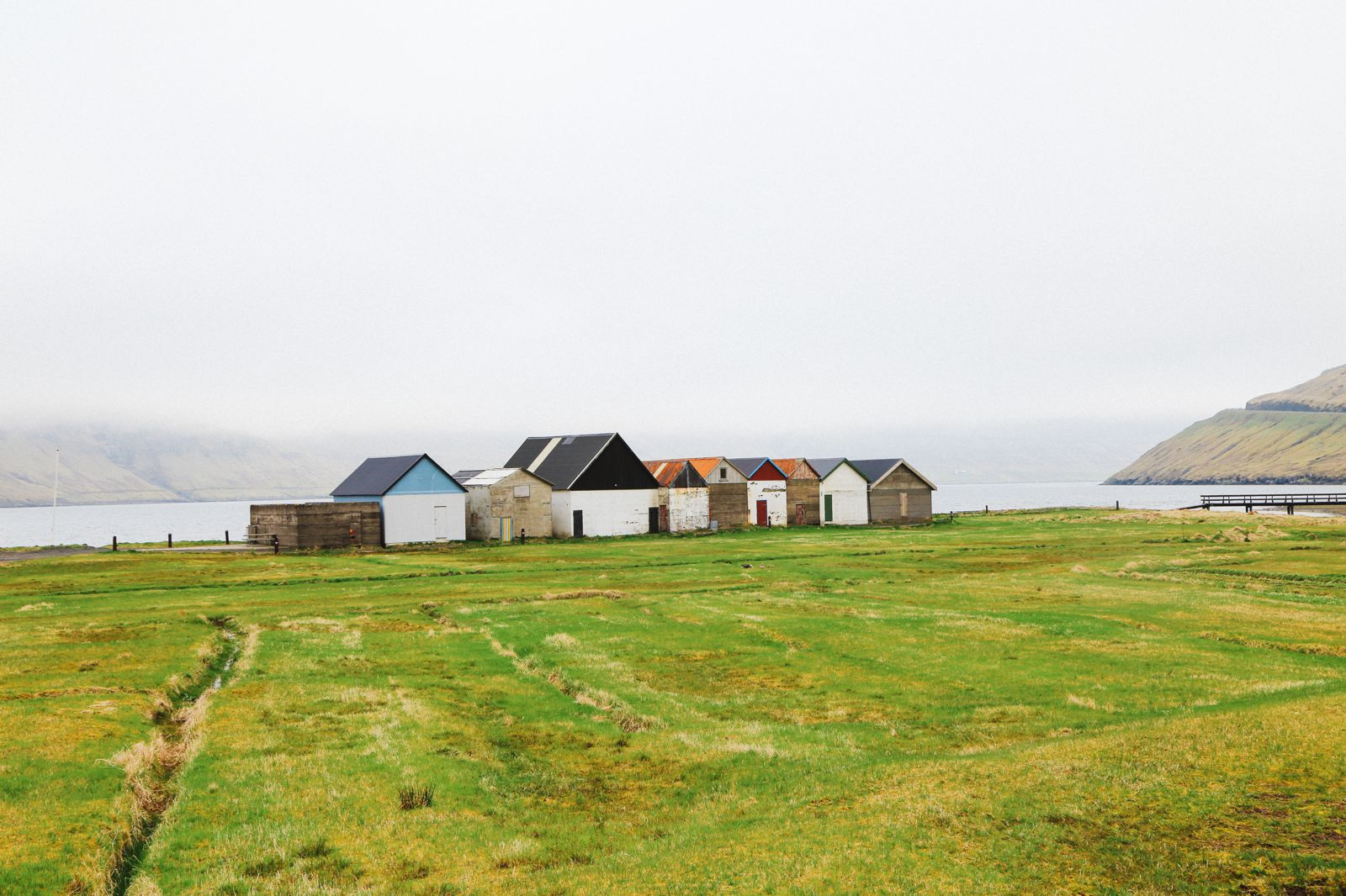 Exploring The Faroe Island's Rugged Buttercup Routes... (27)