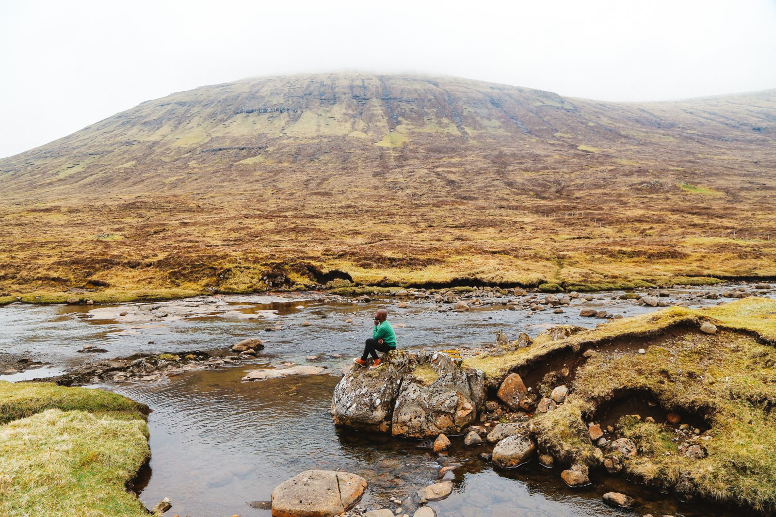 Exploring The Faroe Island's Rugged Buttercup Routes... (31)