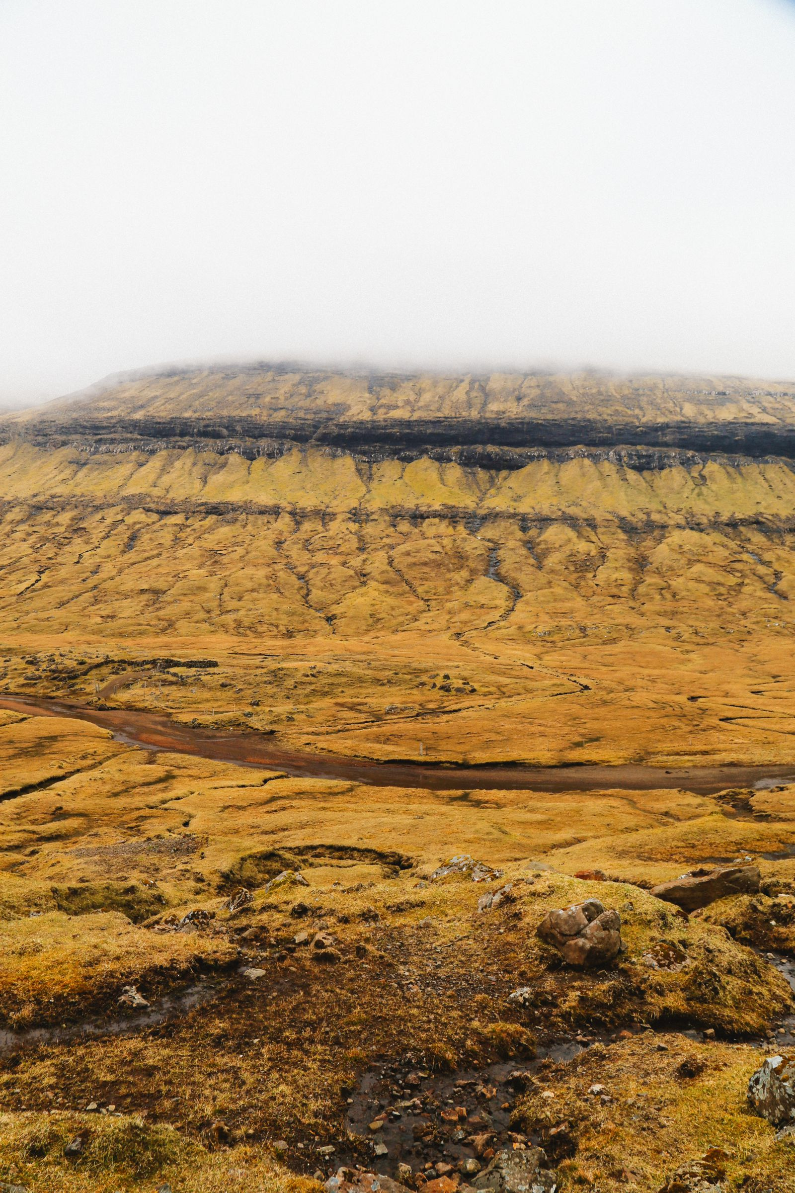 Exploring The Faroe Island's Rugged Buttercup Routes... (38)