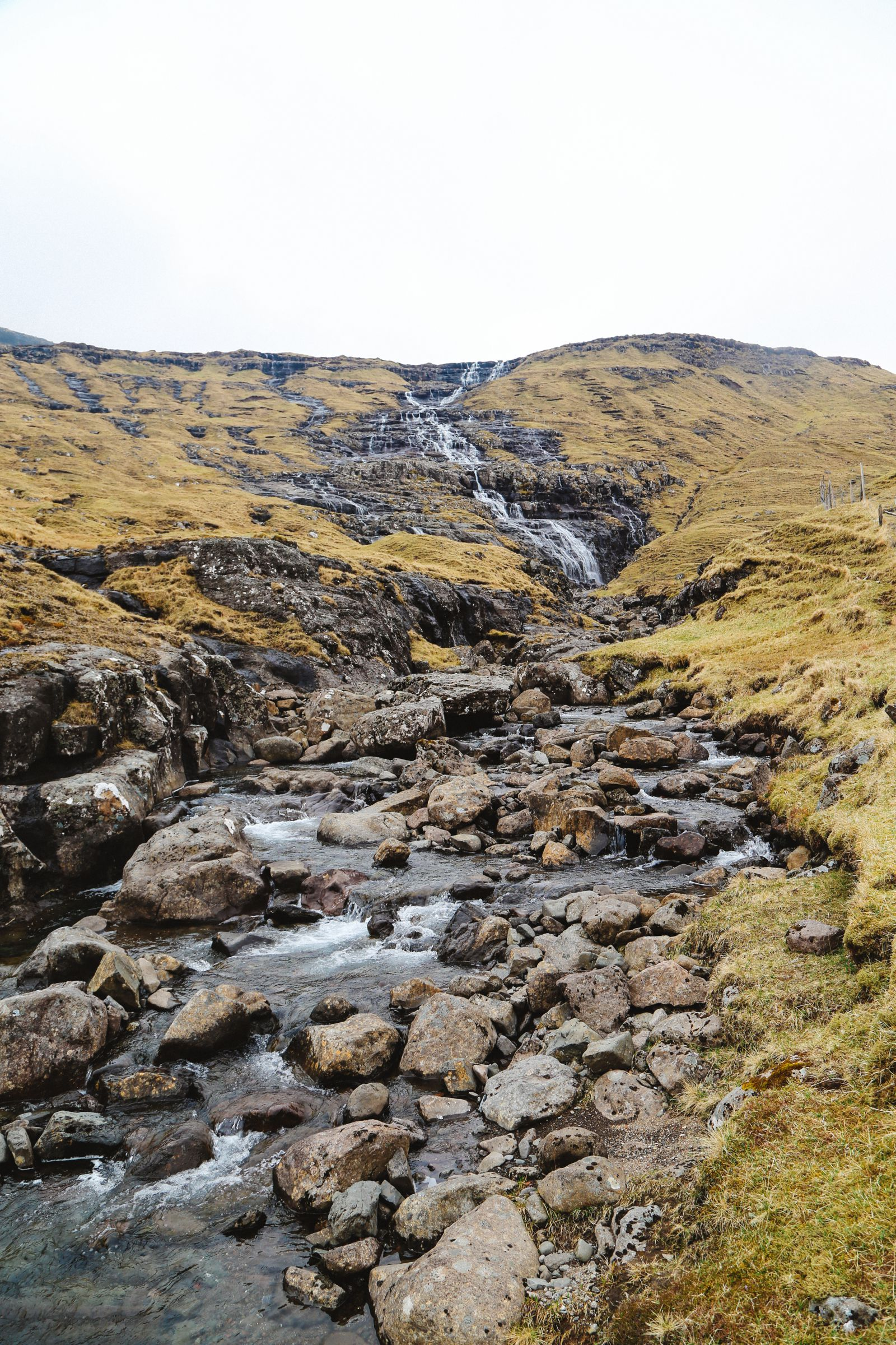 Exploring The Faroe Island's Rugged Buttercup Routes... (41)