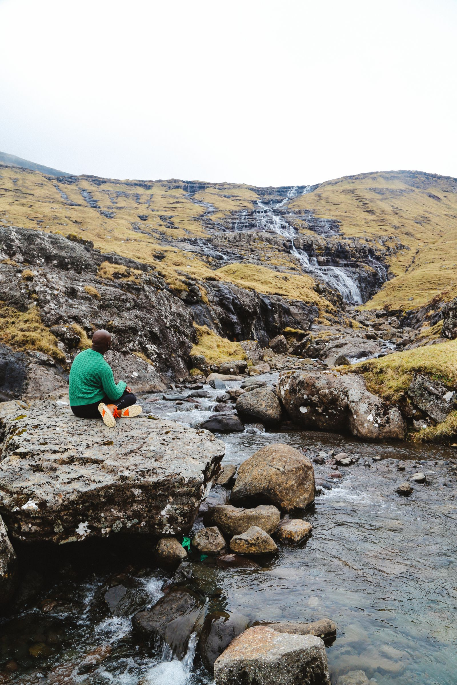 Exploring The Faroe Island's Rugged Buttercup Routes... (46)