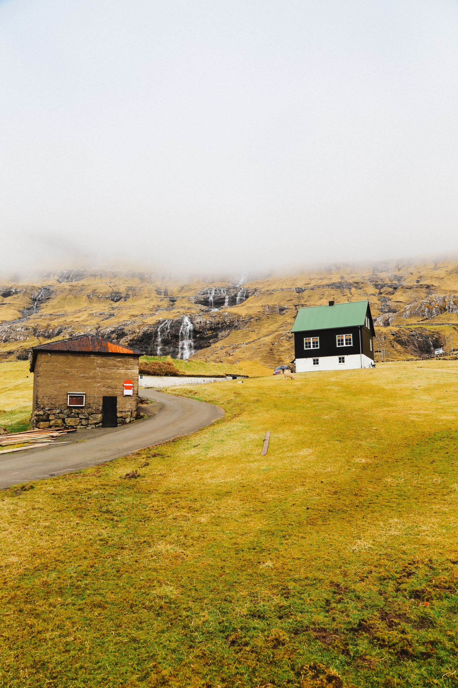 Two Of Europe's Smallest Villages That You Have To Visit In The Faroe Islands (1)