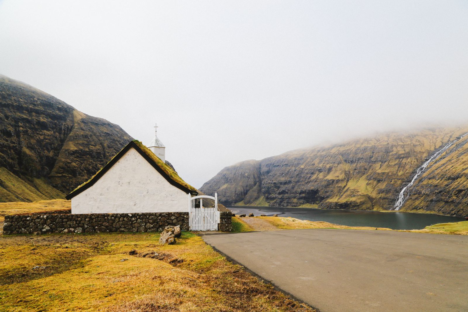 Two Of Europe's Smallest Villages That You Have To Visit In The Faroe Islands (3)