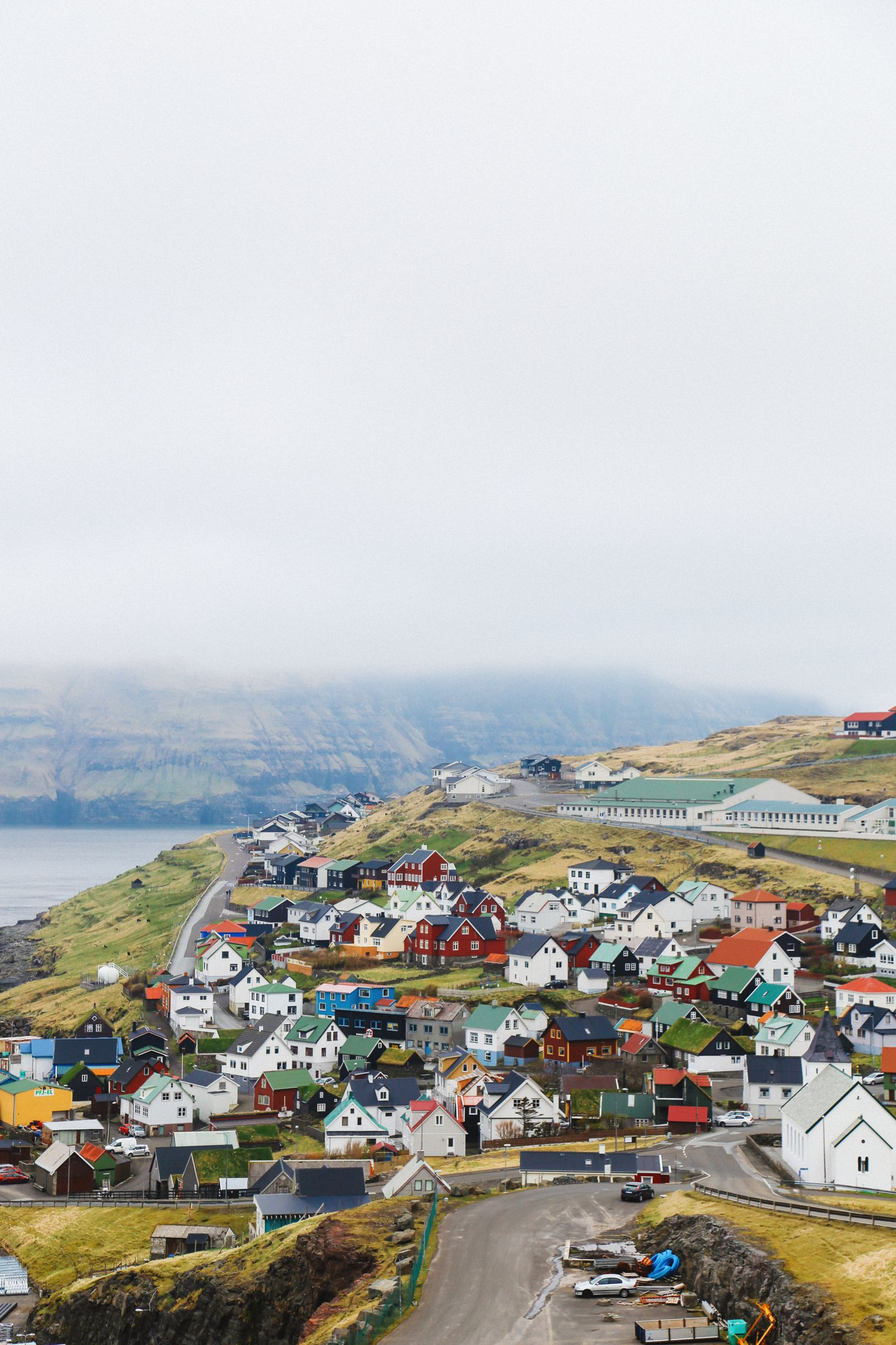 Two Of Europe's Smallest Villages That You Have To Visit In The Faroe Islands (12)