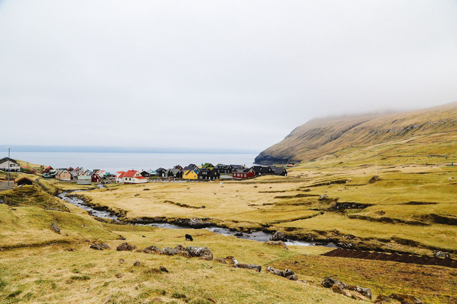 Two Of Europe's Smallest Villages That You Have To Visit In The Faroe Islands (25)