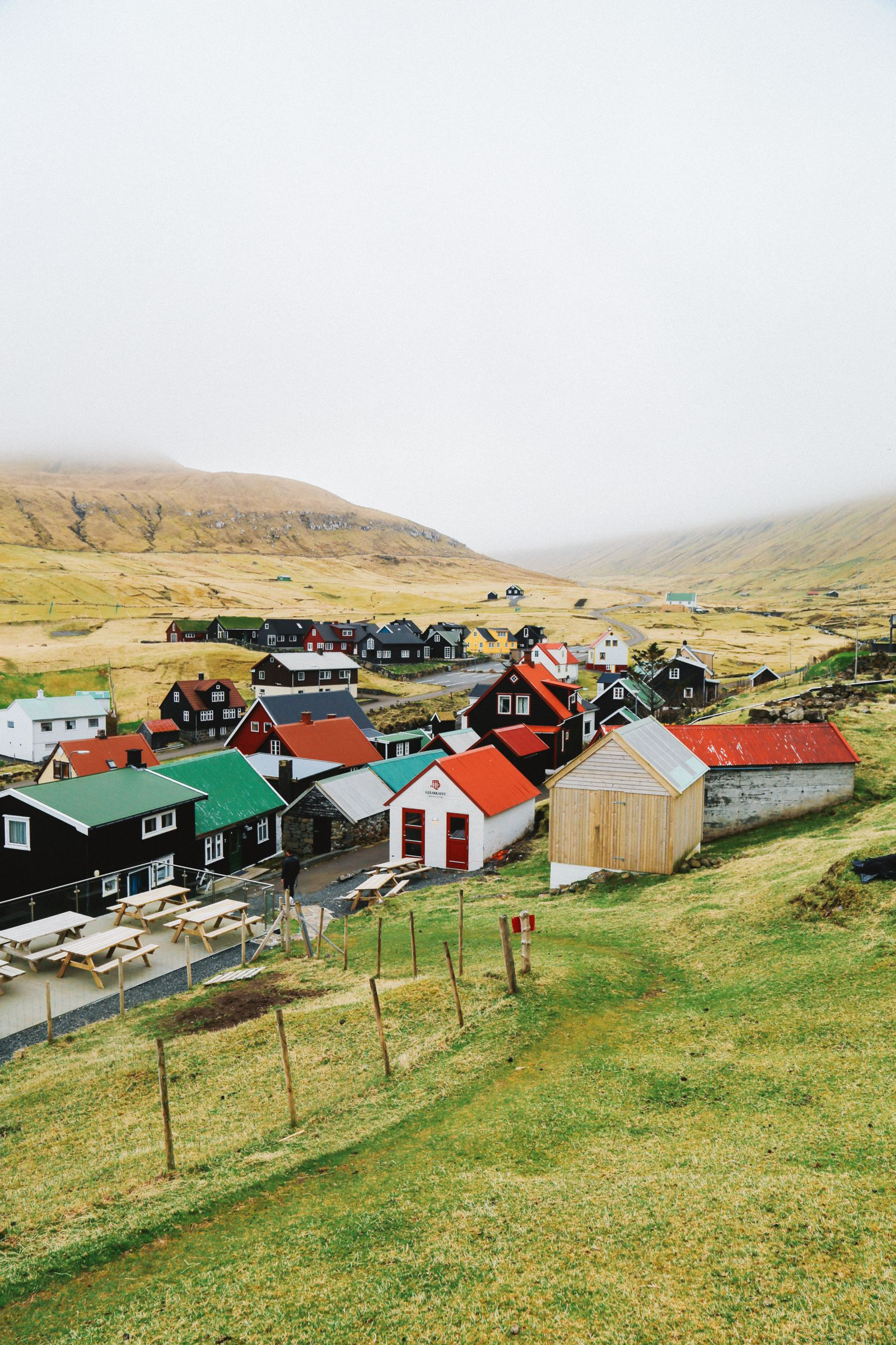 Two Of Europe's Smallest Villages That You Have To Visit In The Faroe Islands (30)