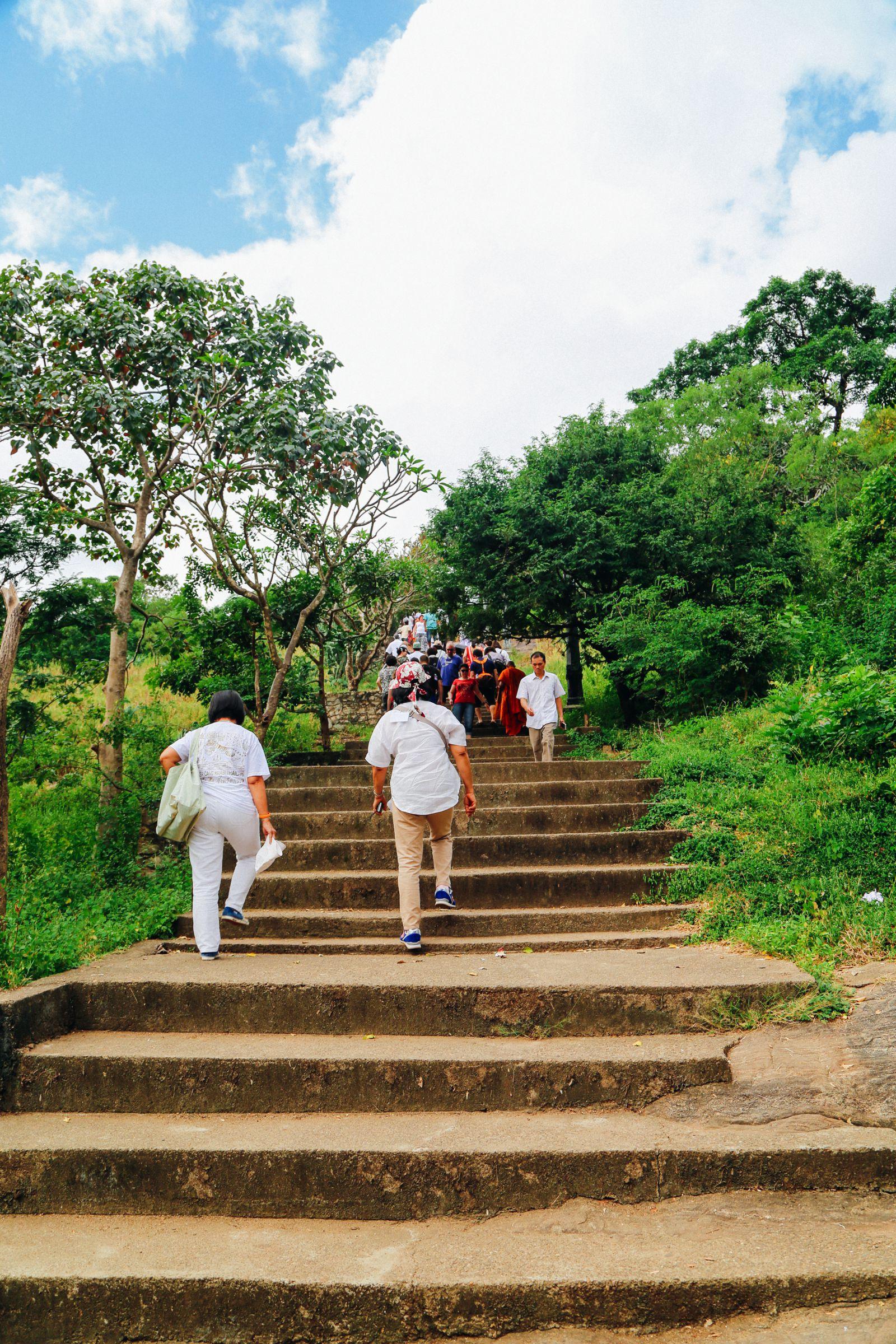 Dambulla Cave Temple And A Trip To Kandy, Sri Lanka (5)