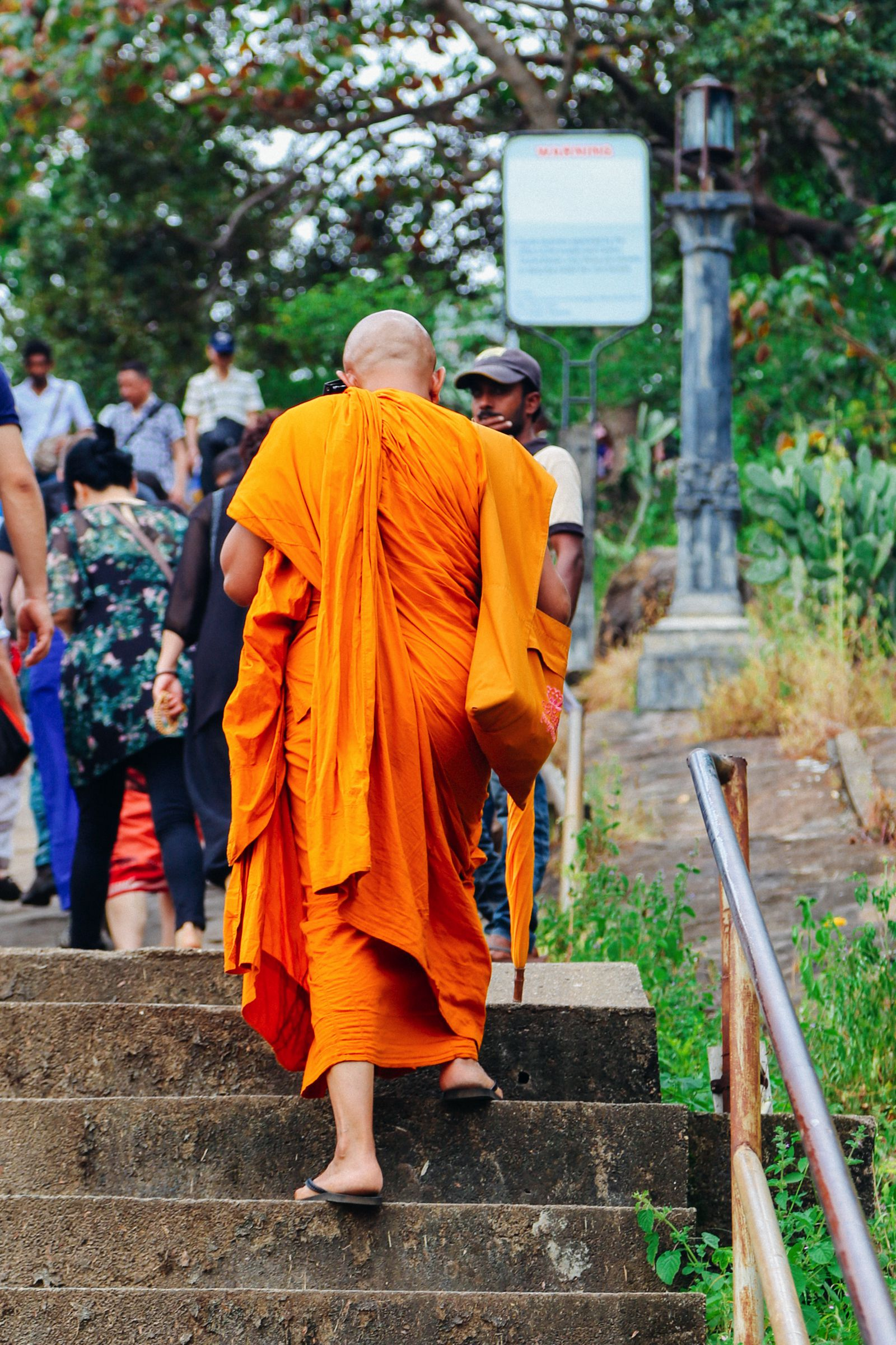Dambulla Cave Temple And A Trip To Kandy, Sri Lanka (6)