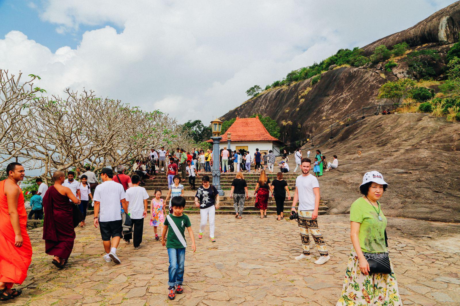 Dambulla Cave Temple And A Trip To Kandy, Sri Lanka (9)