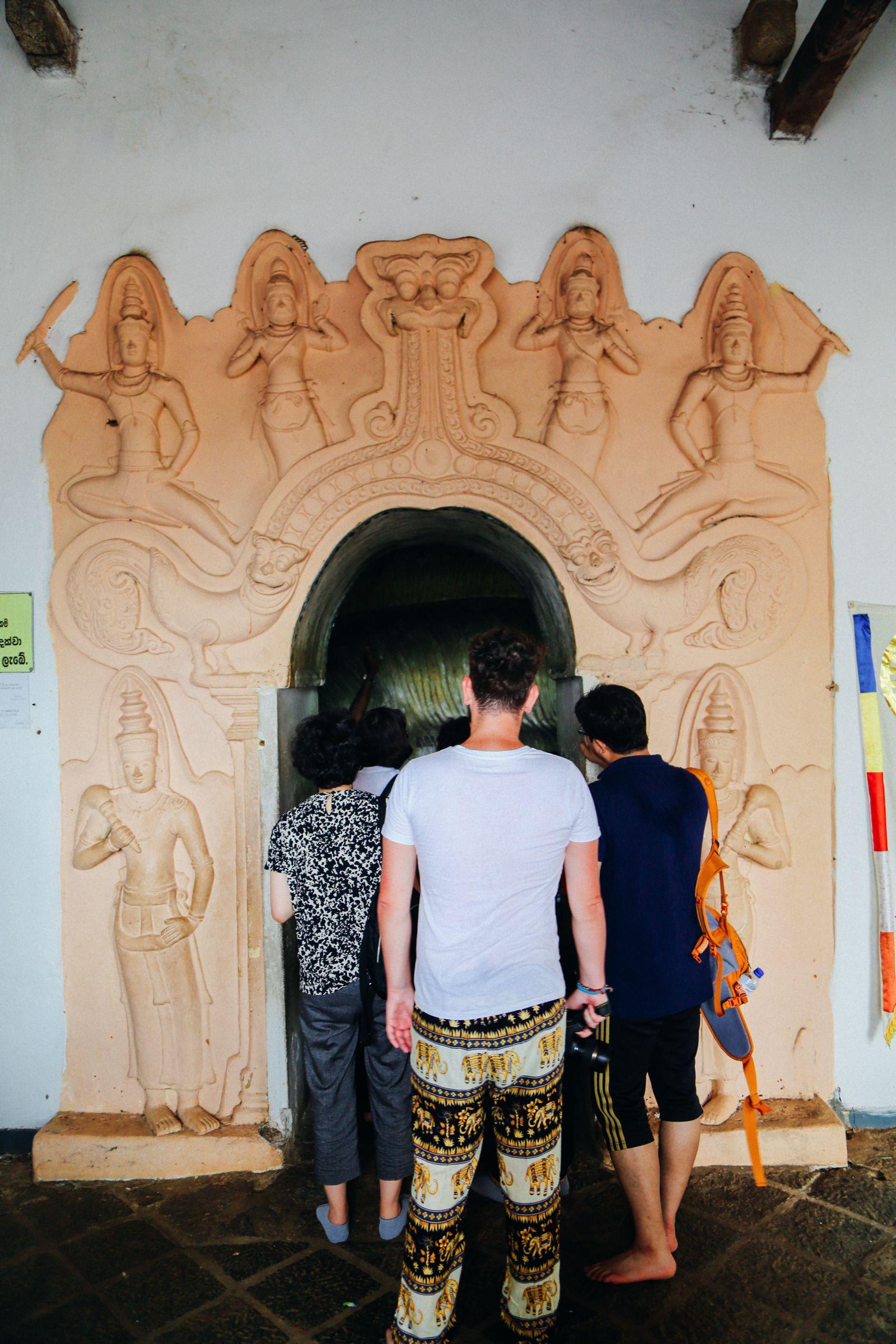 Dambulla Cave Temple And A Trip To Kandy, Sri Lanka (12)