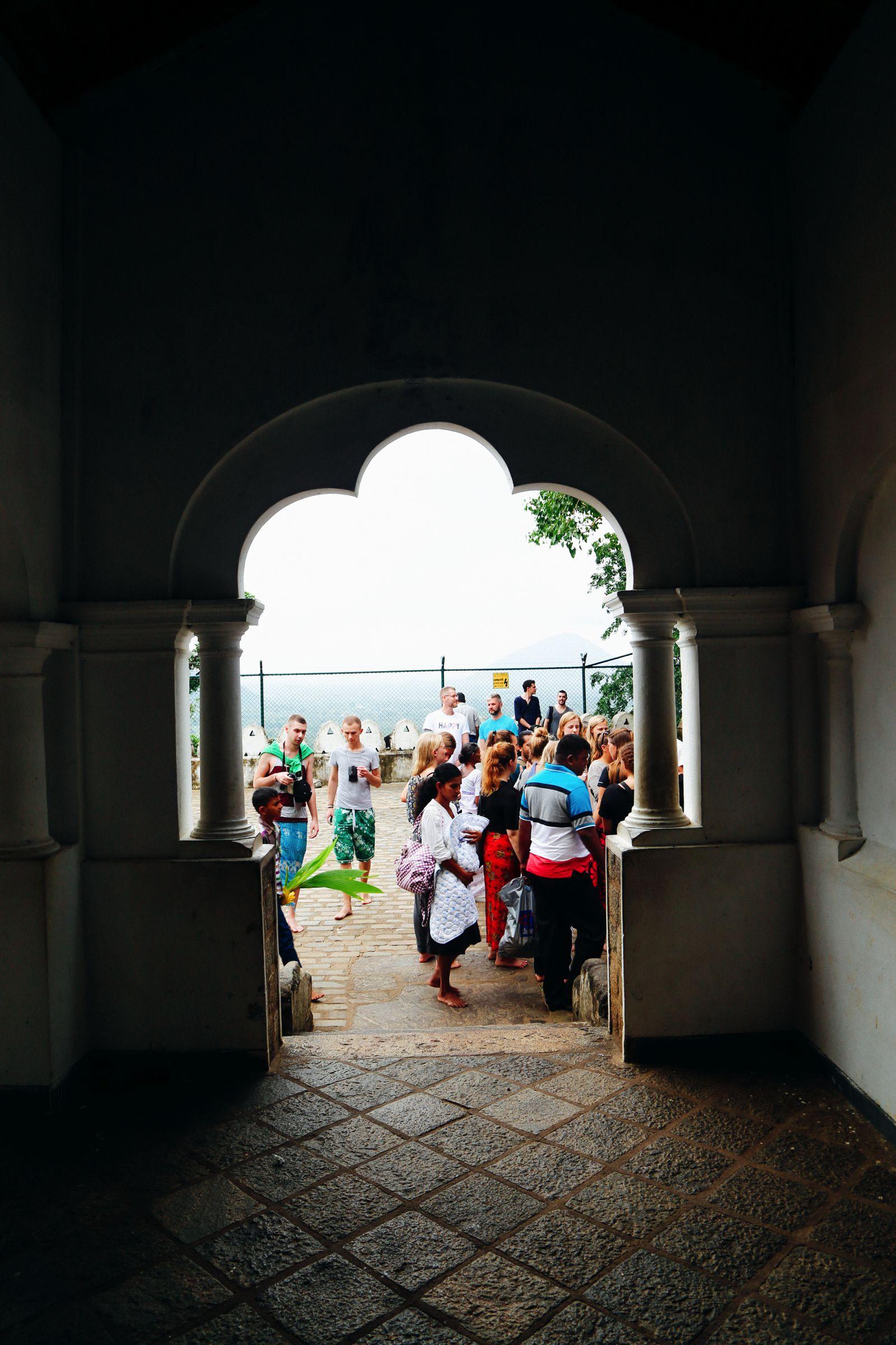 Dambulla Cave Temple And A Trip To Kandy, Sri Lanka (15)