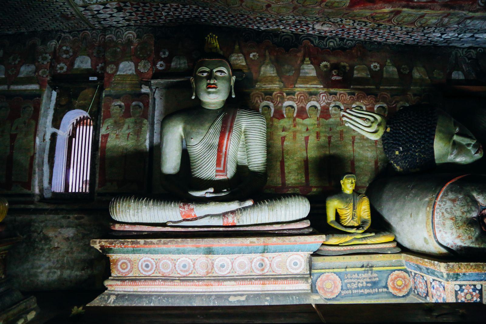 Dambulla Cave Temple And A Trip To Kandy, Sri Lanka (23)