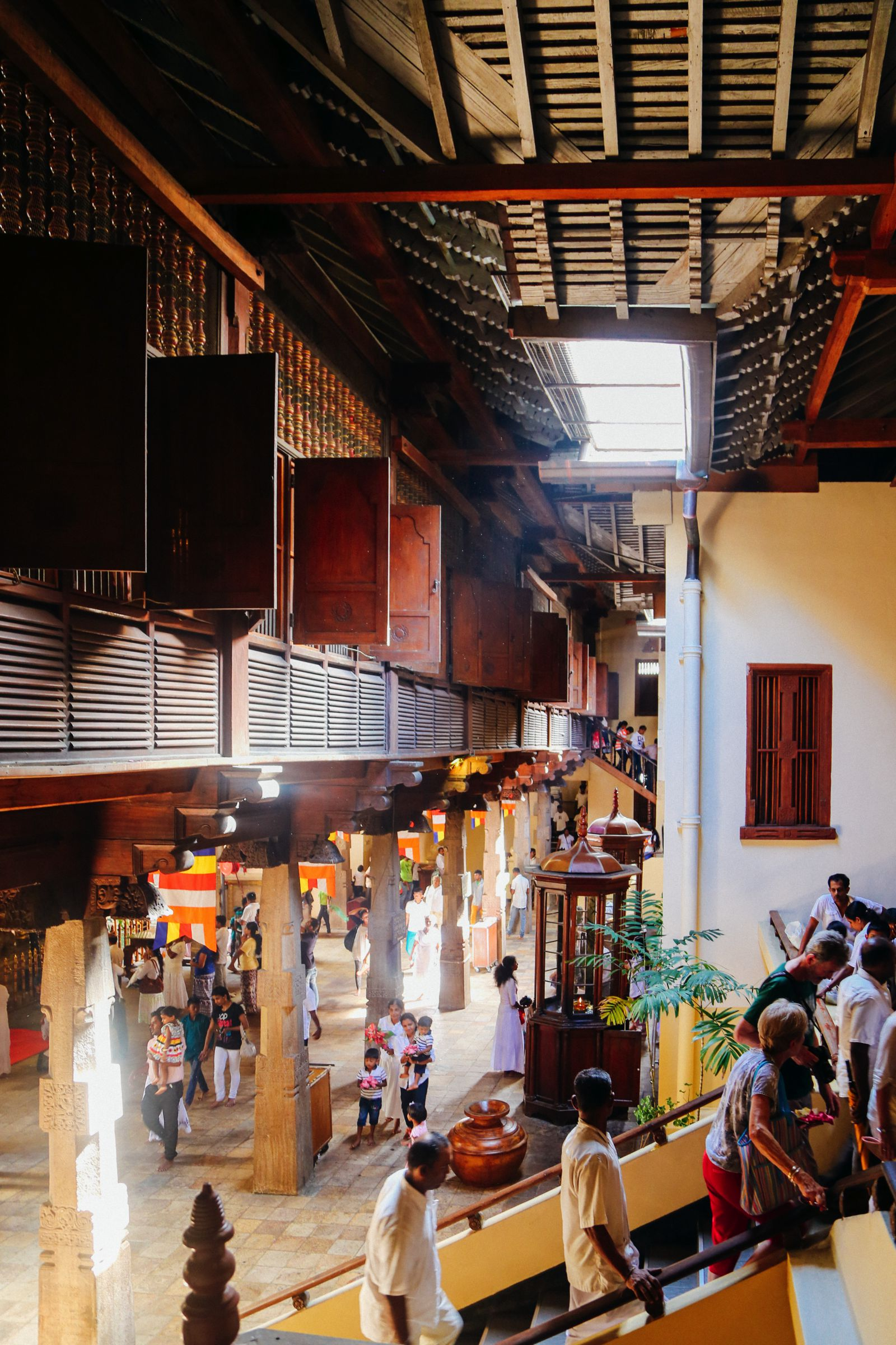 Dambulla Cave Temple And A Trip To Kandy, Sri Lanka (33)