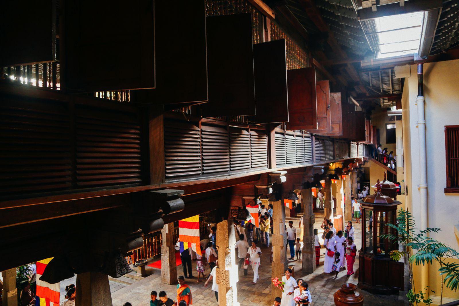 Dambulla Cave Temple And A Trip To Kandy, Sri Lanka (34)