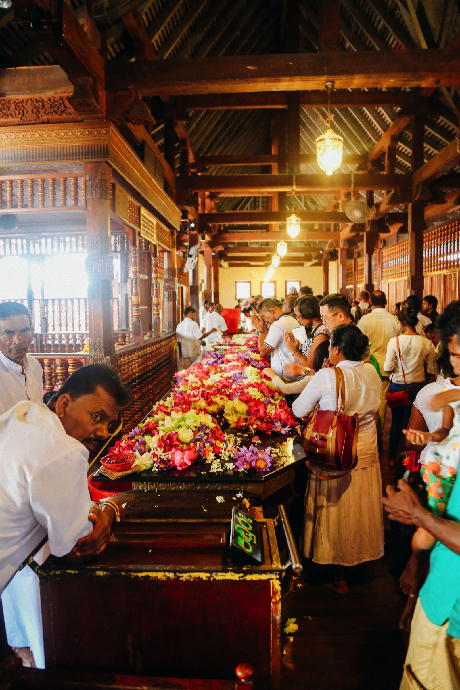 Dambulla Cave Temple And A Trip To Kandy, Sri Lanka (35)