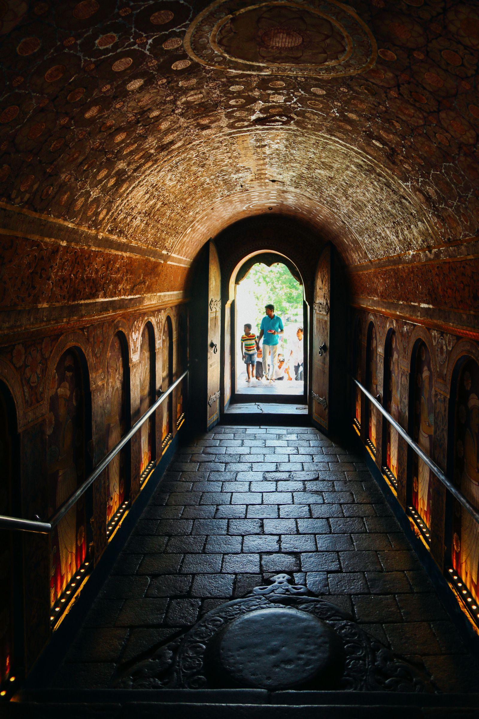 Dambulla Cave Temple And A Trip To Kandy, Sri Lanka (36)