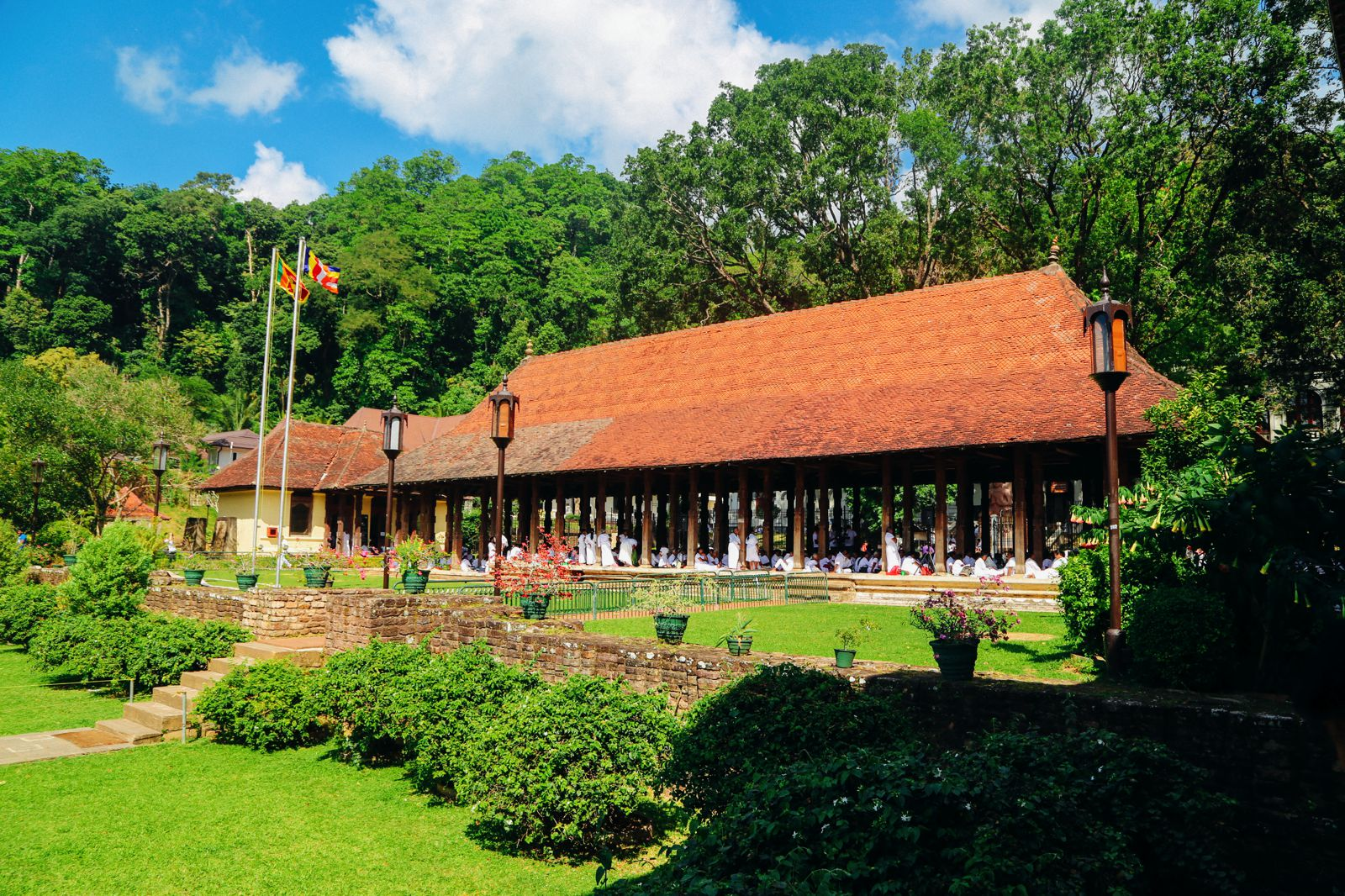 Dambulla Cave Temple And A Trip To Kandy, Sri Lanka (37)
