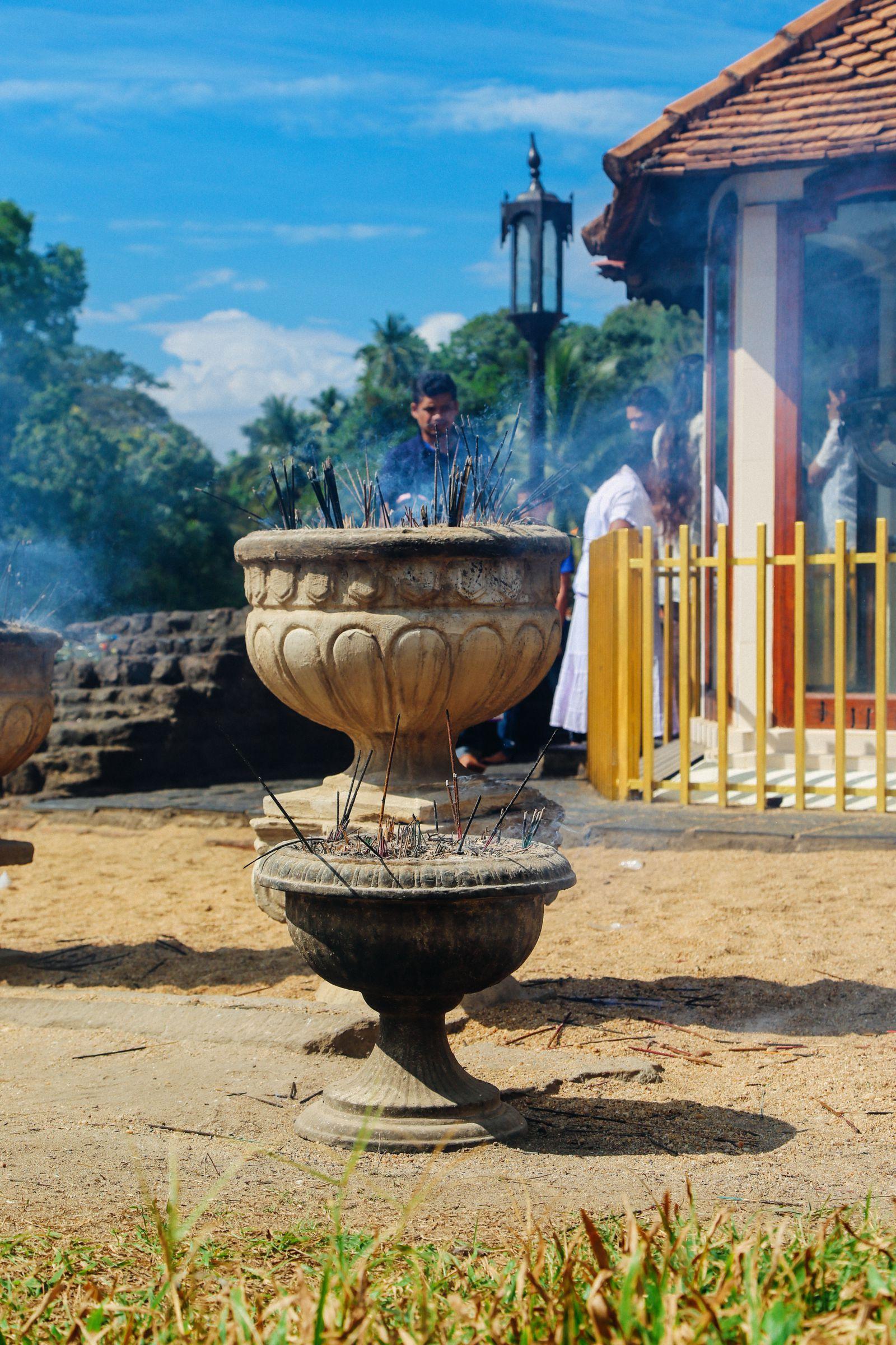 Dambulla Cave Temple And A Trip To Kandy, Sri Lanka (38)