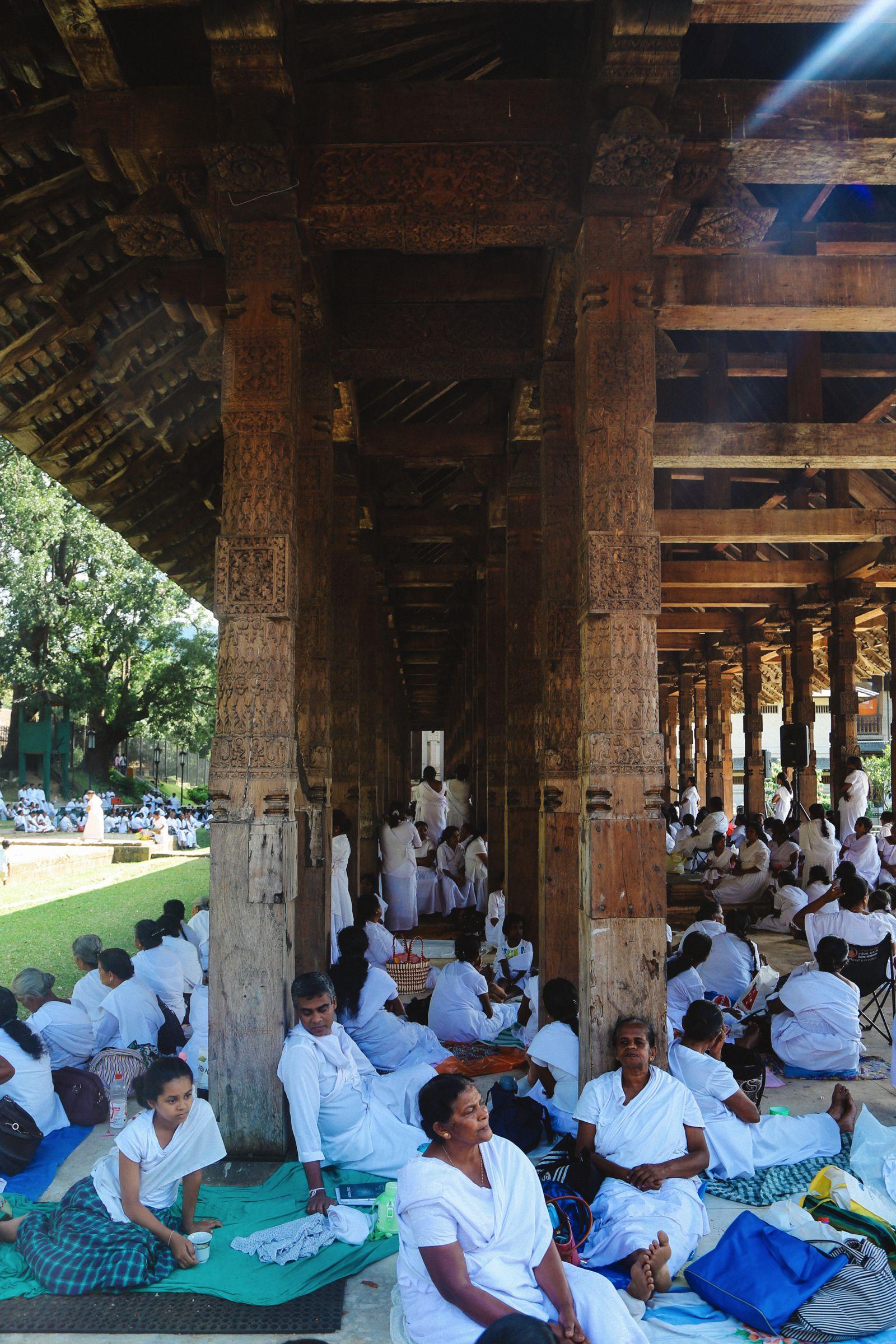 Dambulla Cave Temple And A Trip To Kandy, Sri Lanka (44)