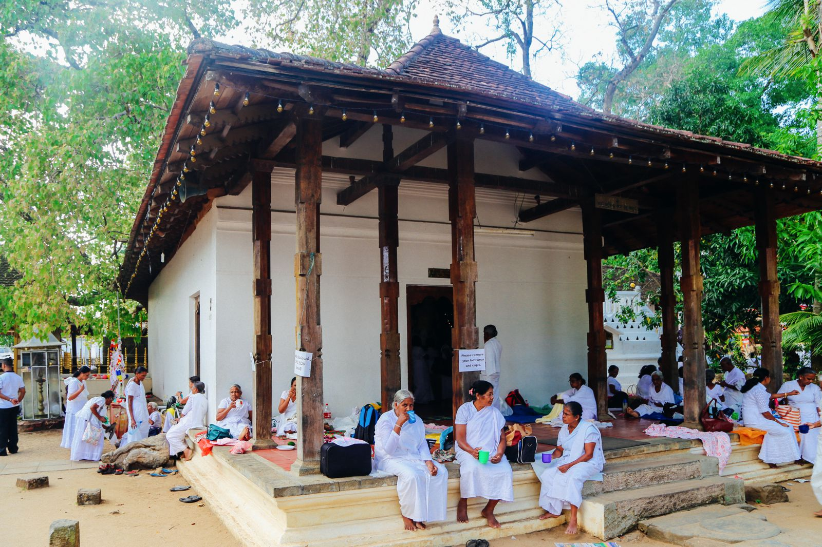 Dambulla Cave Temple And A Trip To Kandy, Sri Lanka (48)