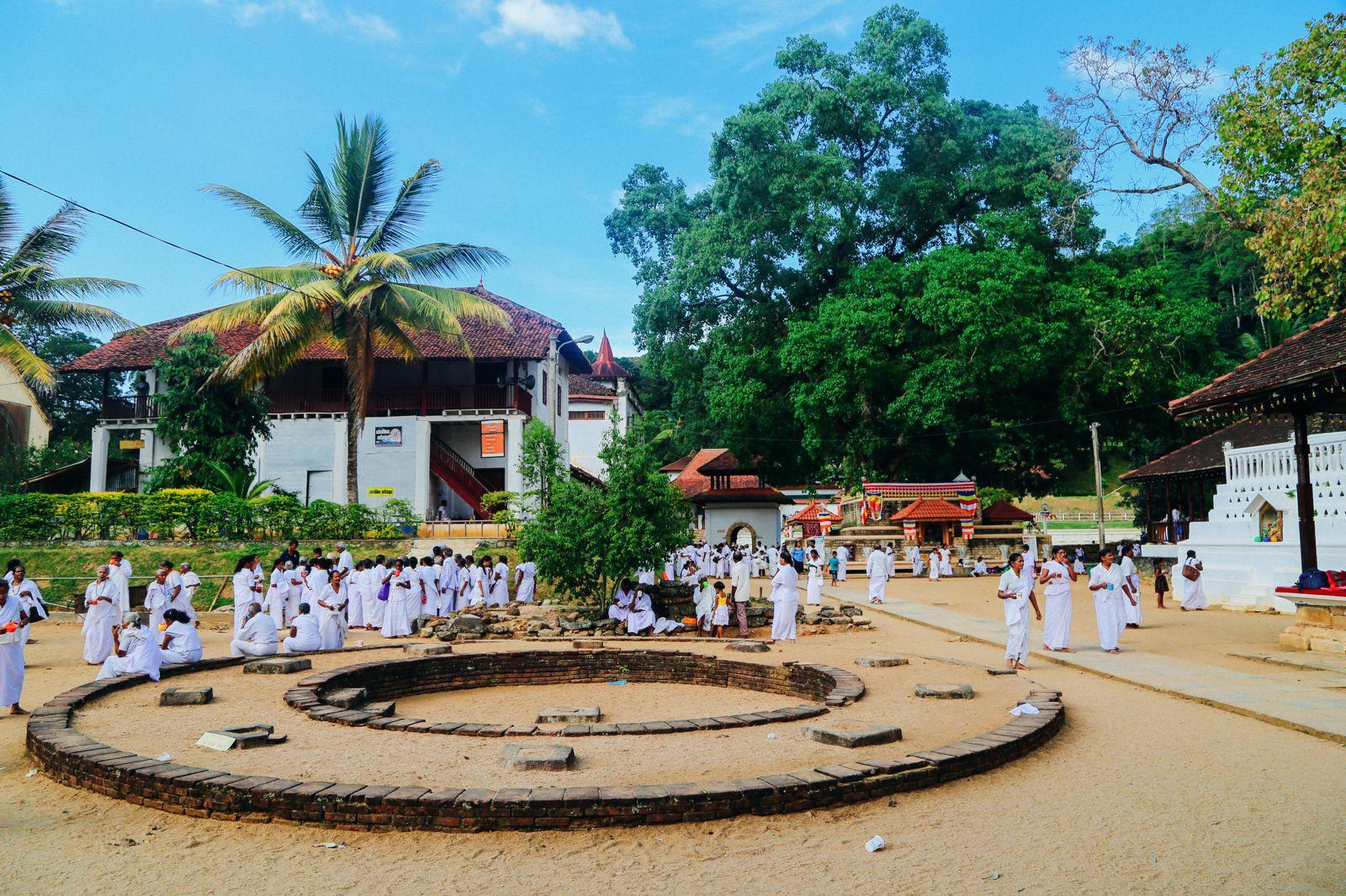 Dambulla Cave Temple And A Trip To Kandy, Sri Lanka (49)