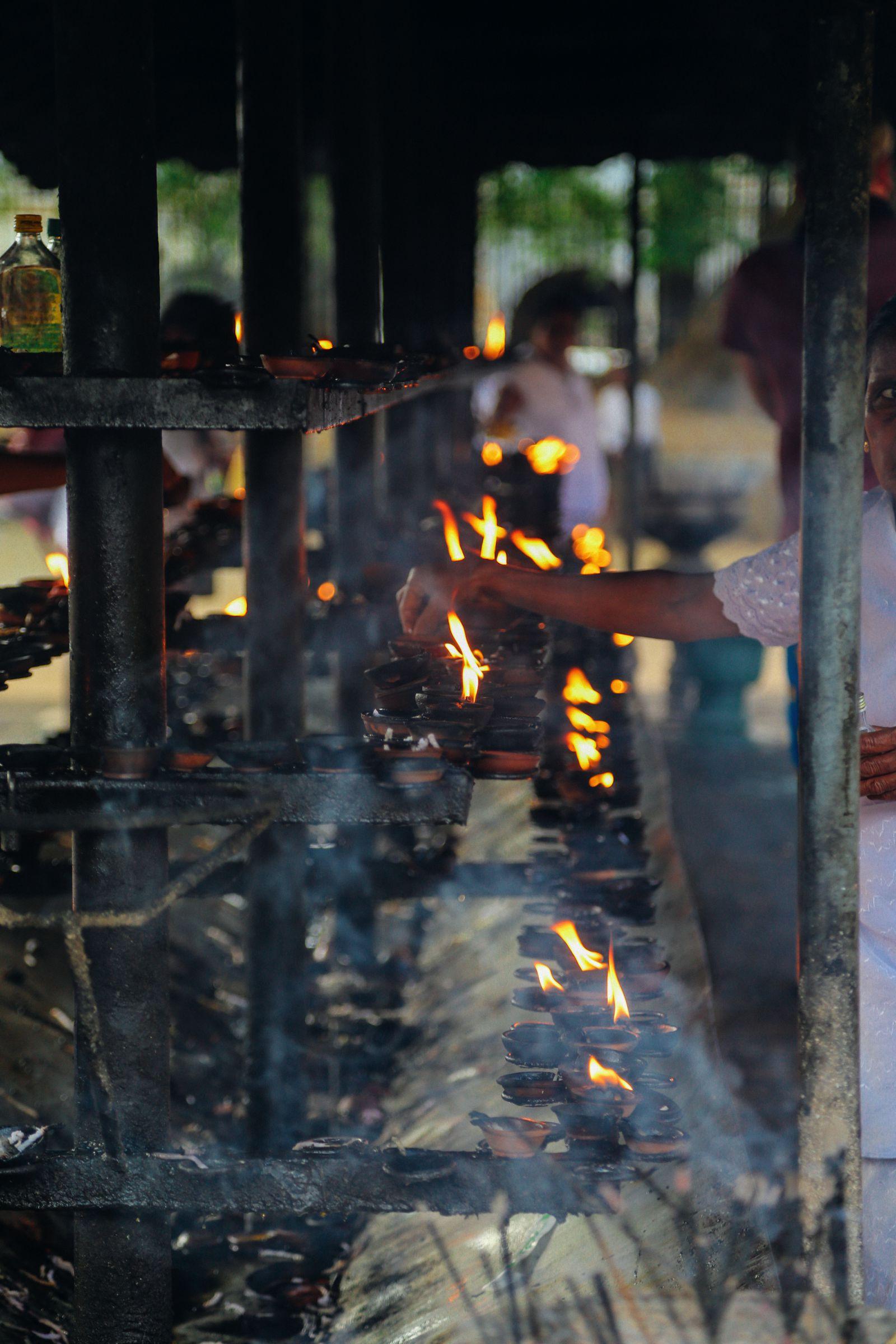 Dambulla Cave Temple And A Trip To Kandy, Sri Lanka (51)