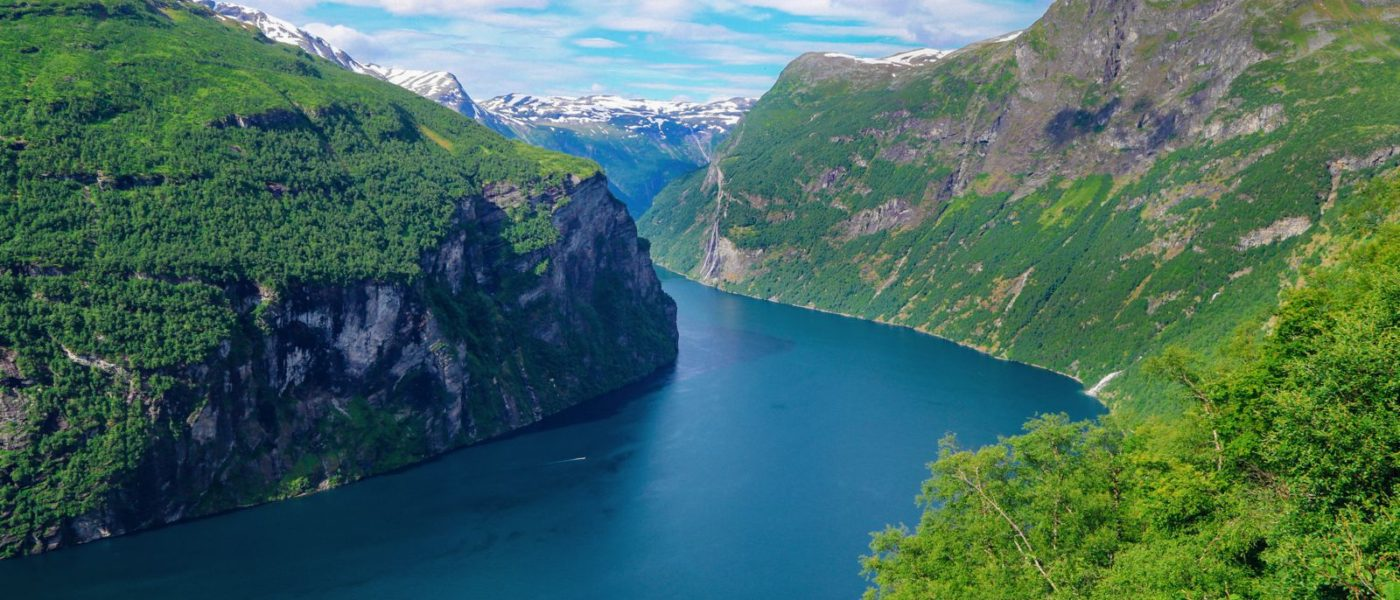 27 Amazing Sights You Have To See In Norway! (2)