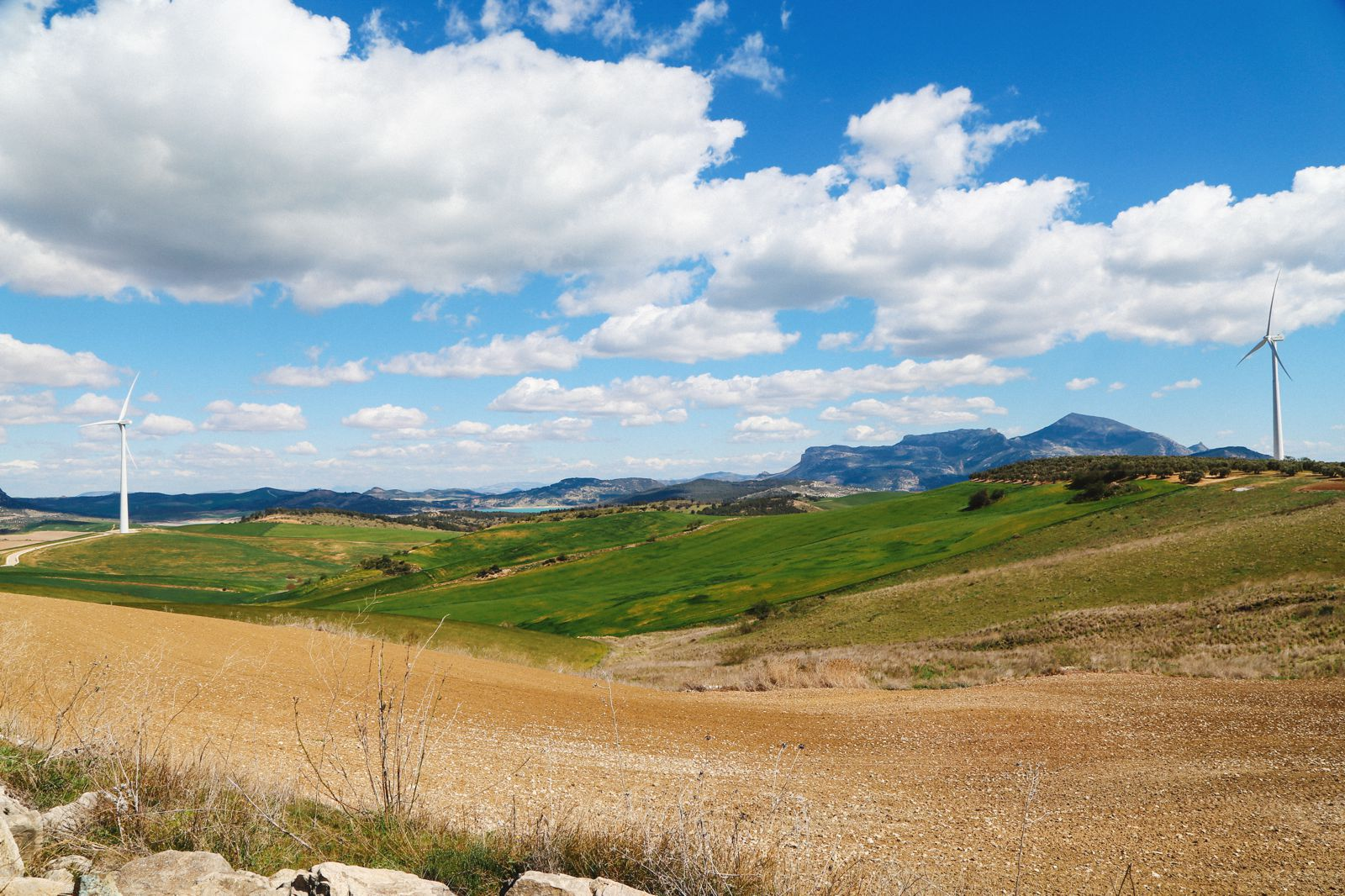 """A Visit To Ronda - The Spanish City 'Pulled Apart By The gods"""" (1)"""
