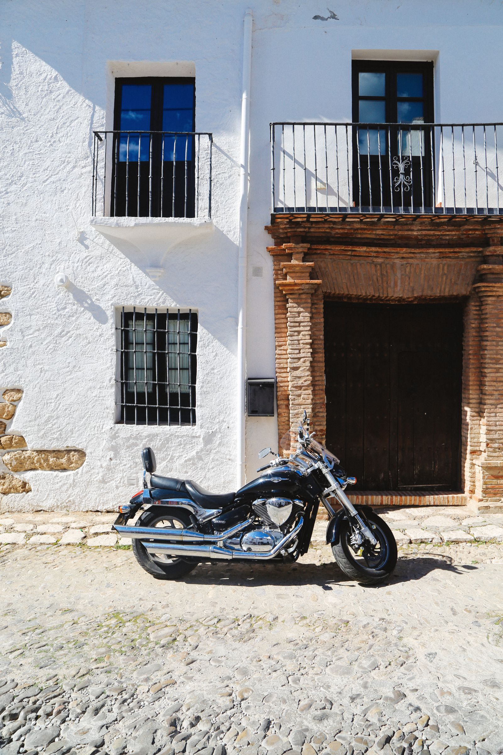 """A Visit To Ronda - The Spanish City 'Pulled Apart By The gods"""" (15)"""