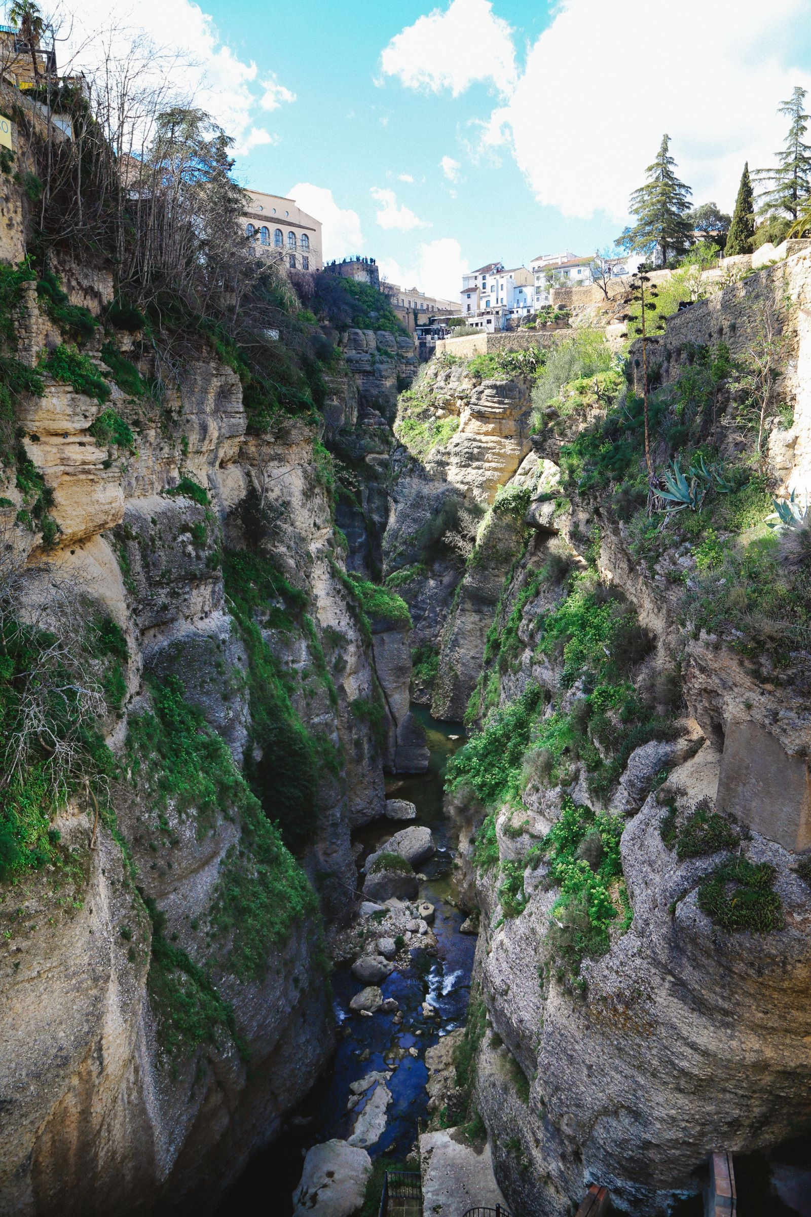 """A Visit To Ronda - The Spanish City 'Pulled Apart By The gods"""" (17)"""