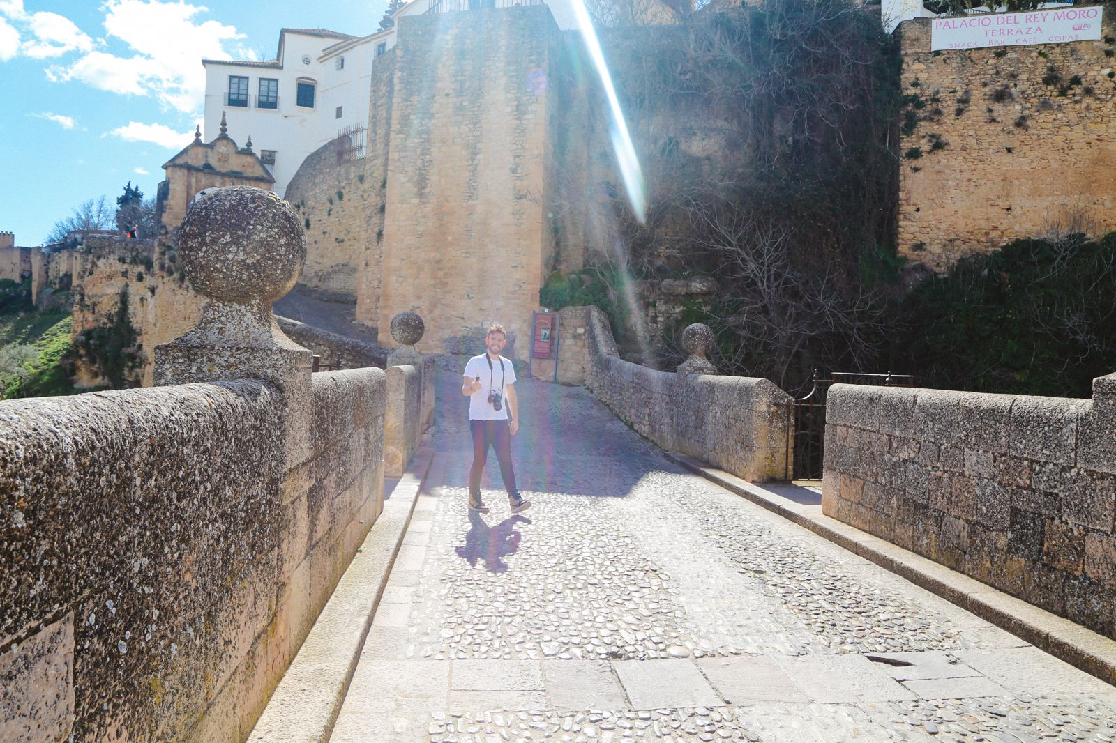 """A Visit To Ronda - The Spanish City 'Pulled Apart By The gods"""" (21)"""