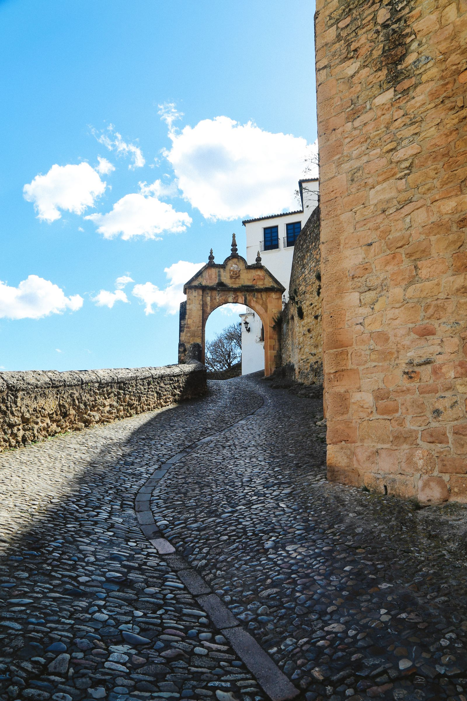 """A Visit To Ronda - The Spanish City 'Pulled Apart By The gods"""" (22)"""