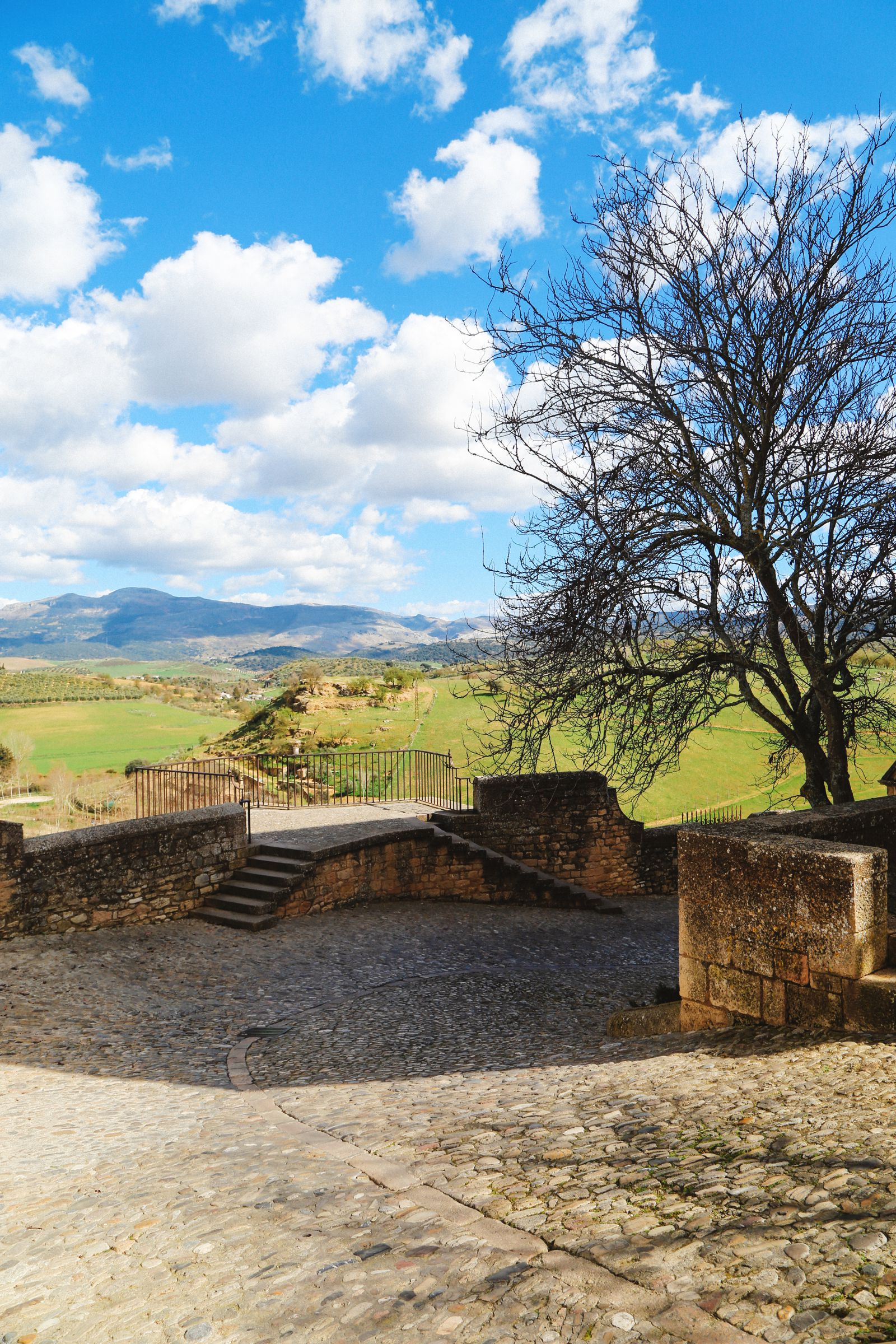 """A Visit To Ronda - The Spanish City 'Pulled Apart By The gods"""" (25)"""
