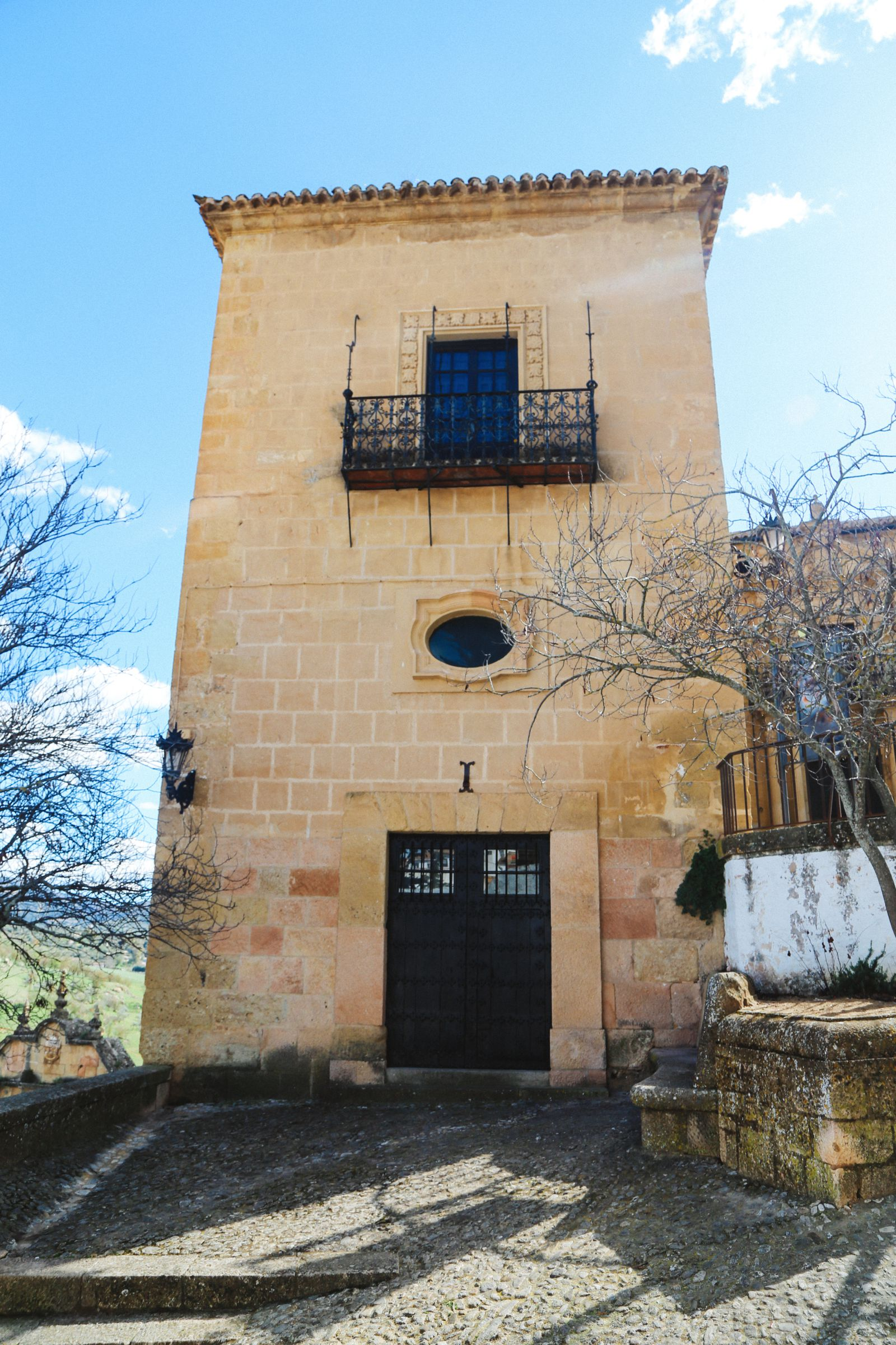 """A Visit To Ronda - The Spanish City 'Pulled Apart By The gods"""" (26)"""